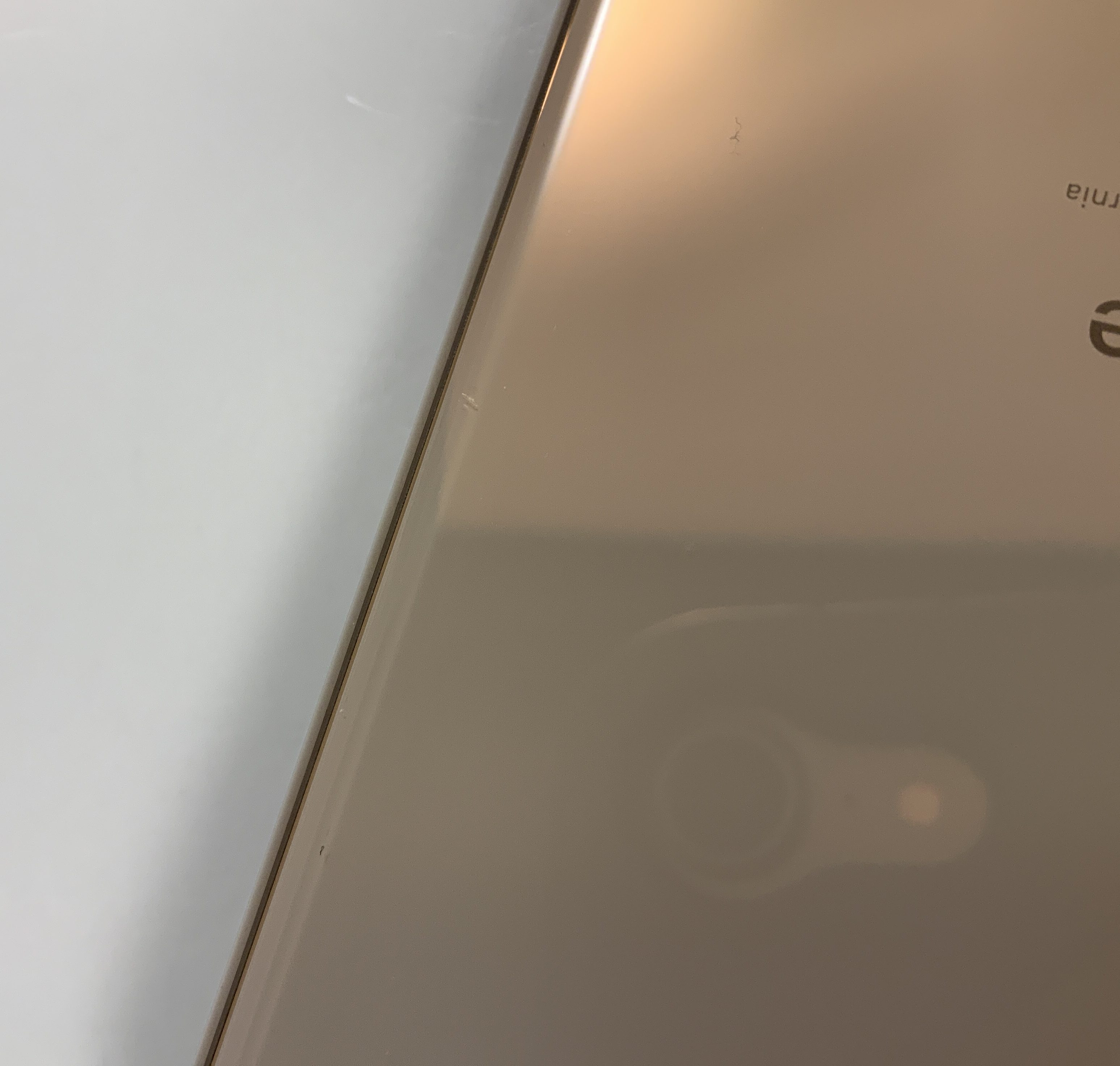 iPhone XS 256GB, 256GB, Gold, bild 3