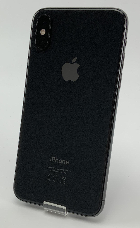 iPhone XS 256GB, 256GB, Space Gray, imagen 2