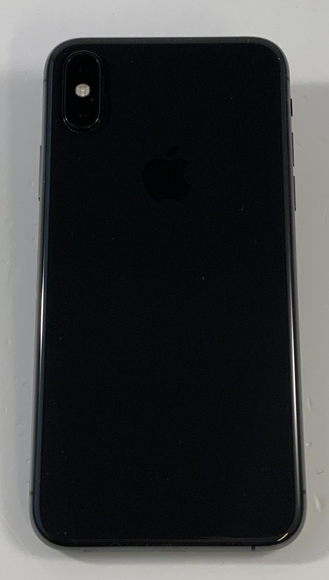 iPhone XS 256GB, 256GB, Space Gray, imagen 2