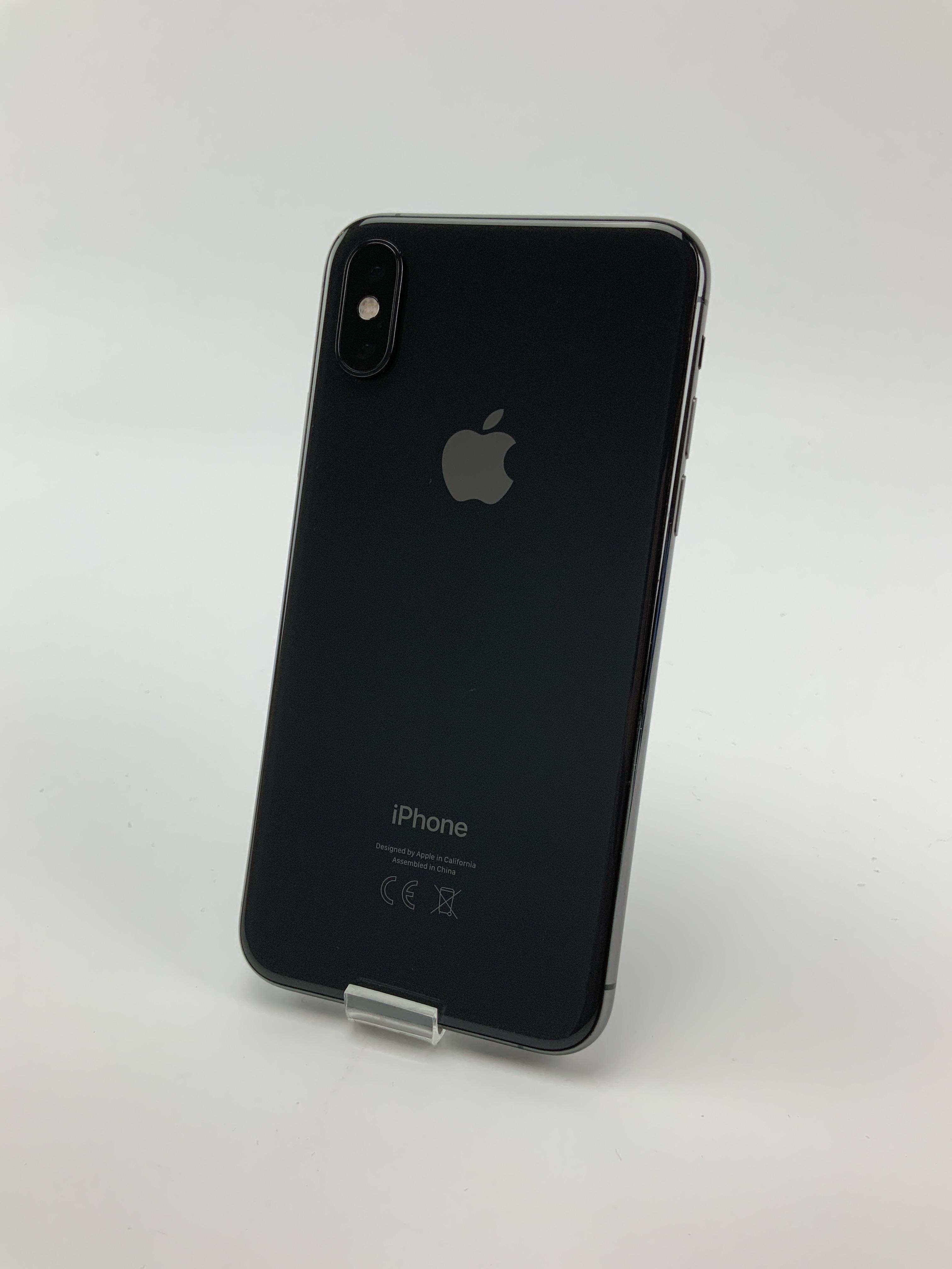 iPhone XS 256GB, 256GB, Space Gray, bild 2