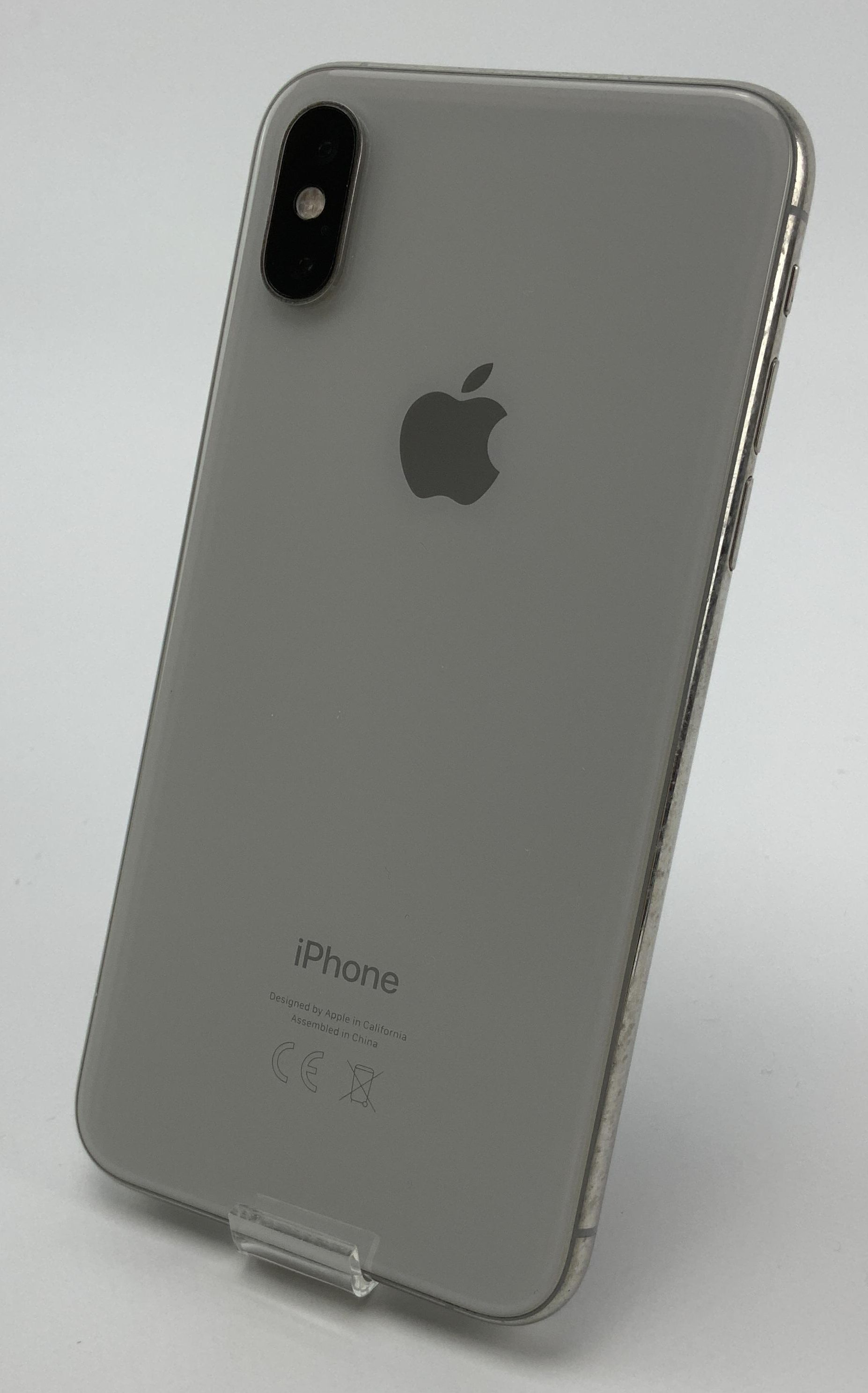 iPhone XS 256GB, 256GB, Silver, imagen 2