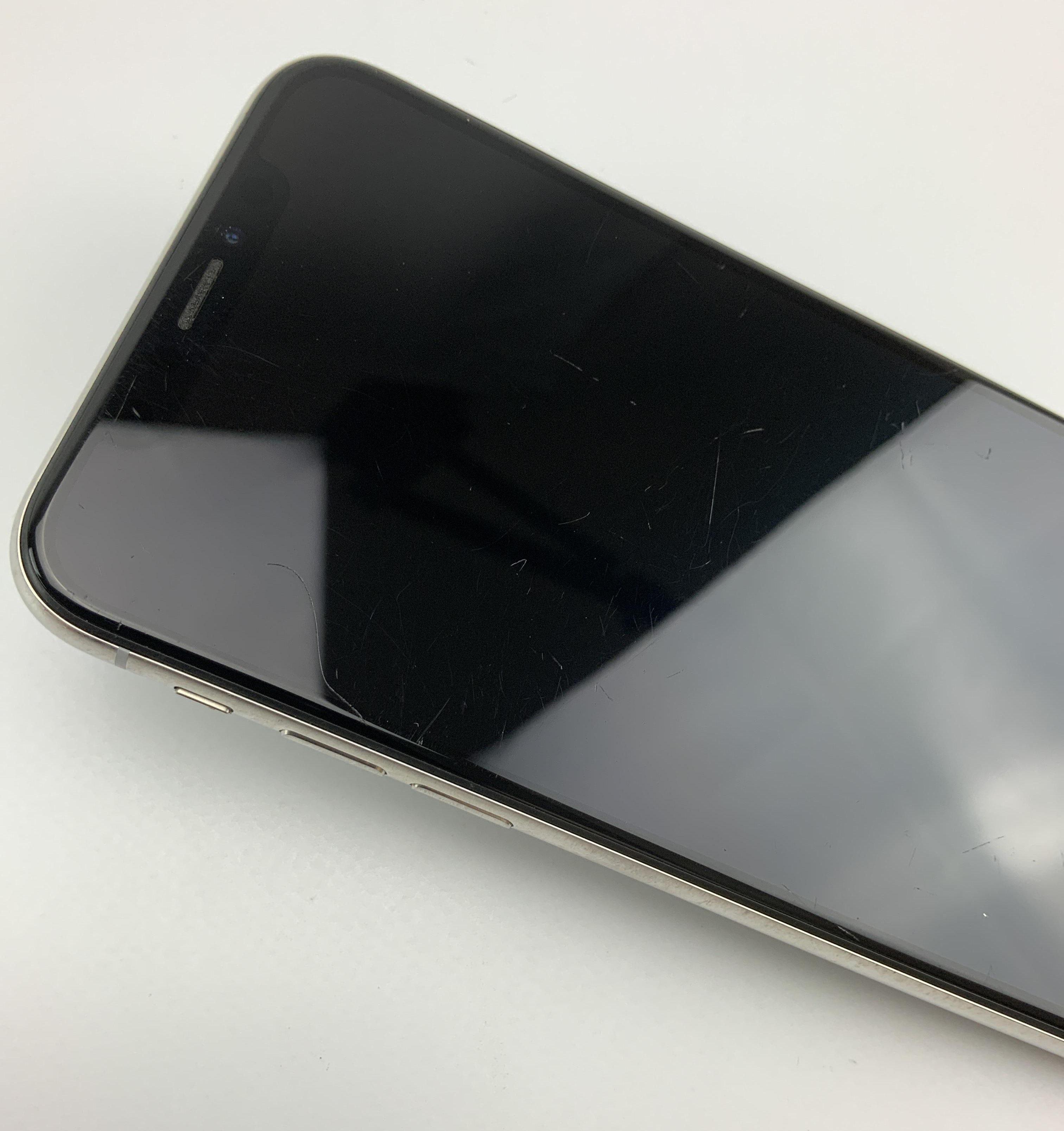 iPhone XS 256GB, 256GB, Silver, imagen 3