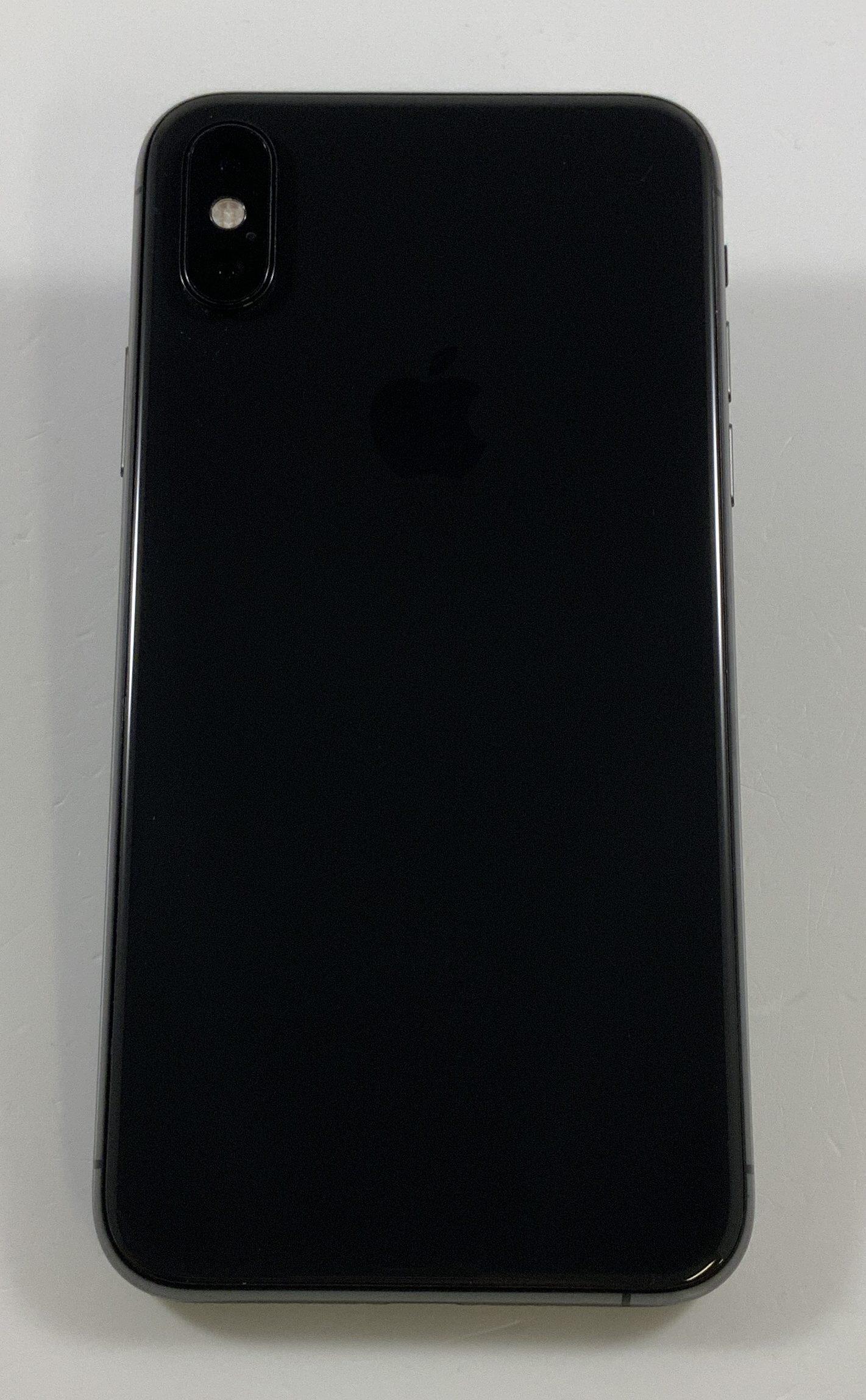 iPhone XS 64GB, 64GB, Space Gray, obraz 2