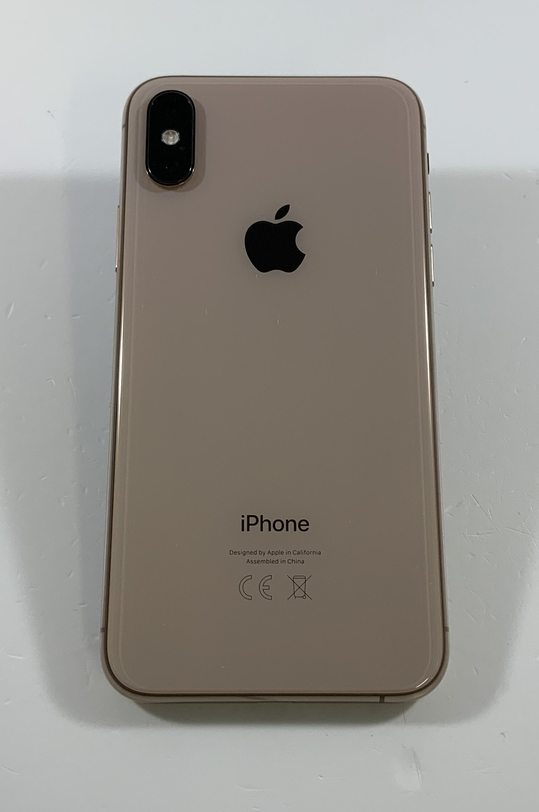 iPhone XS 64GB, 64GB, Gold, Afbeelding 2