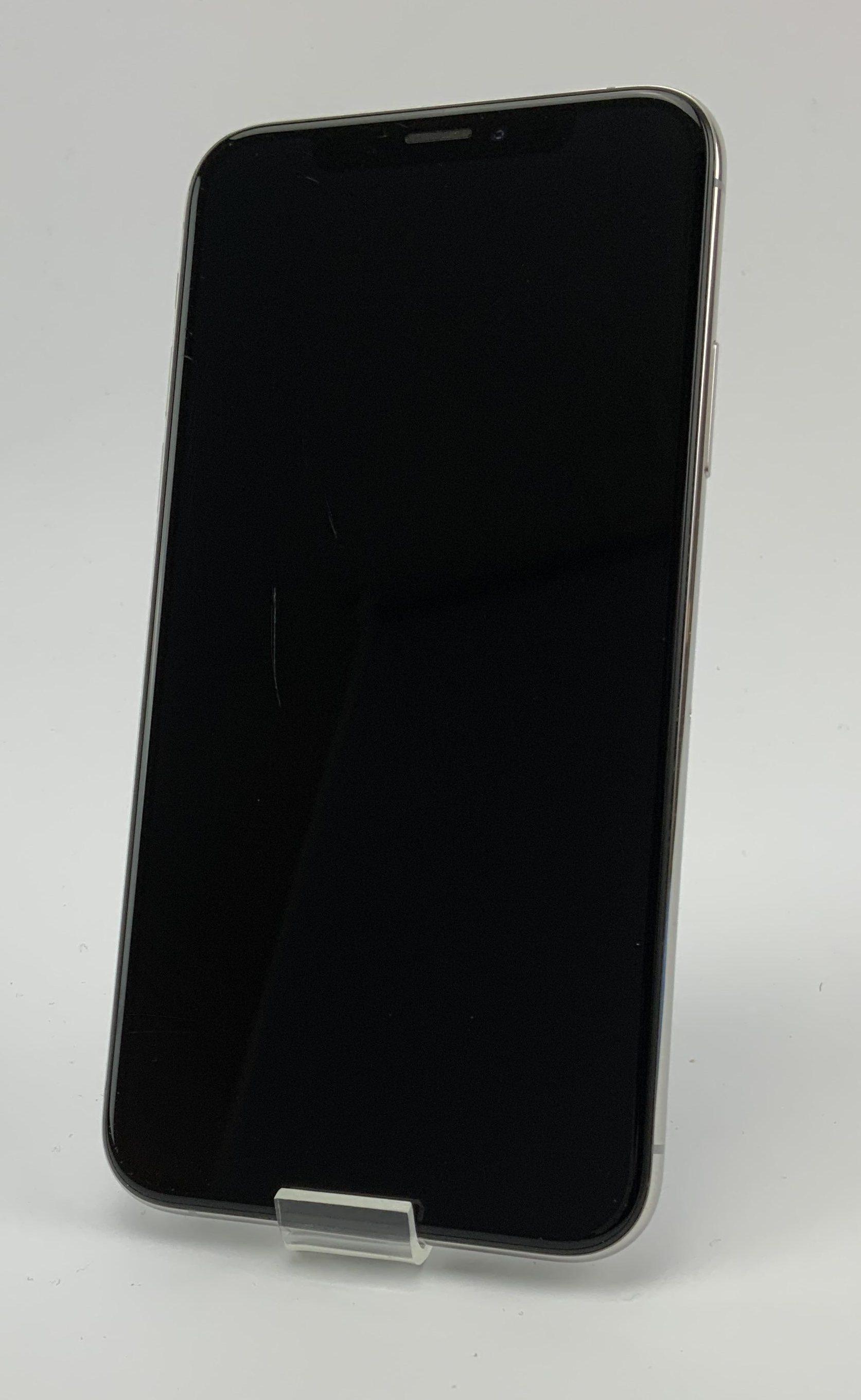iPhone XS 64GB, 64GB, Silver, immagine 1