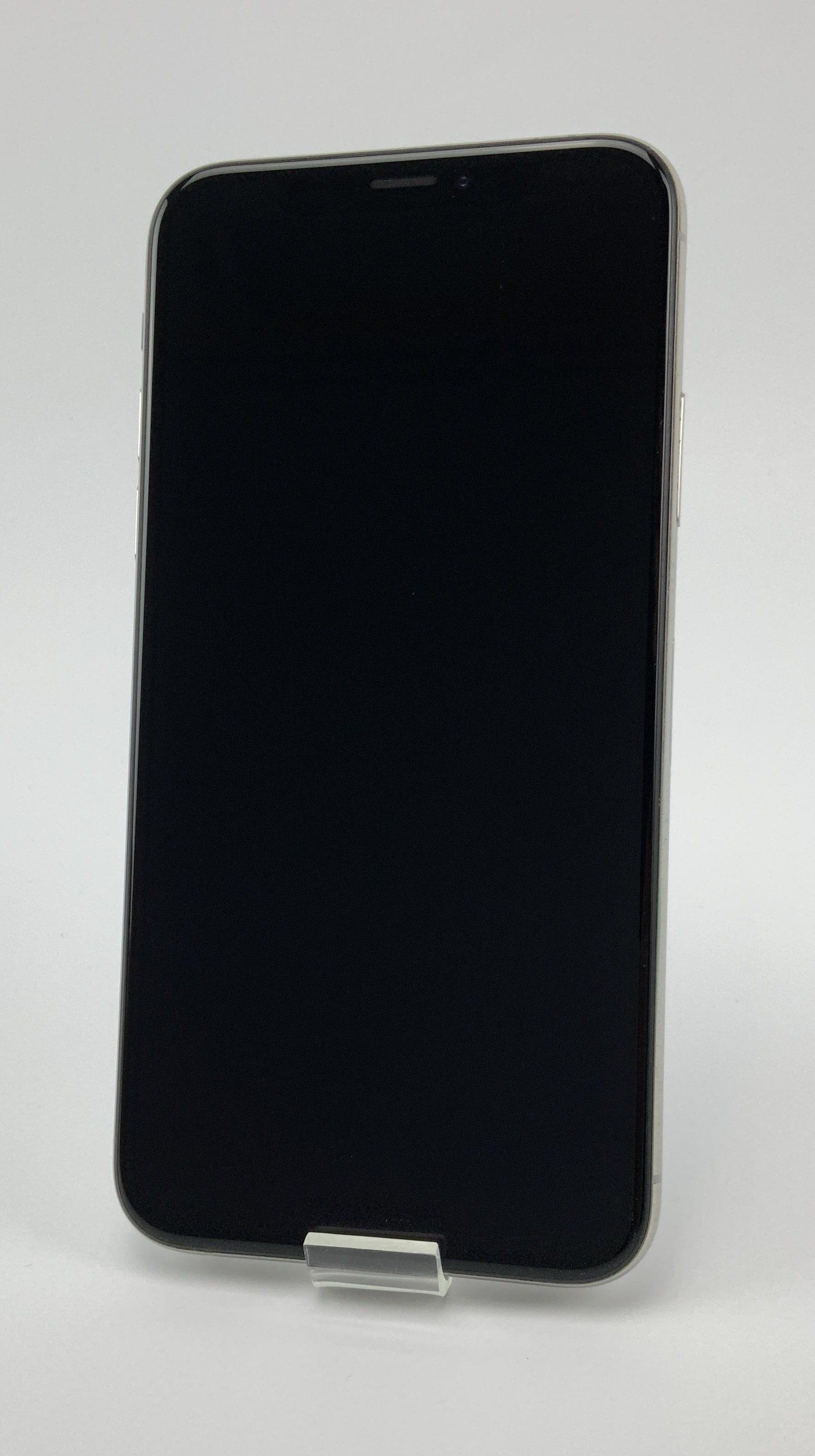 iPhone XS 64GB, 64GB, Silver, imagen 1