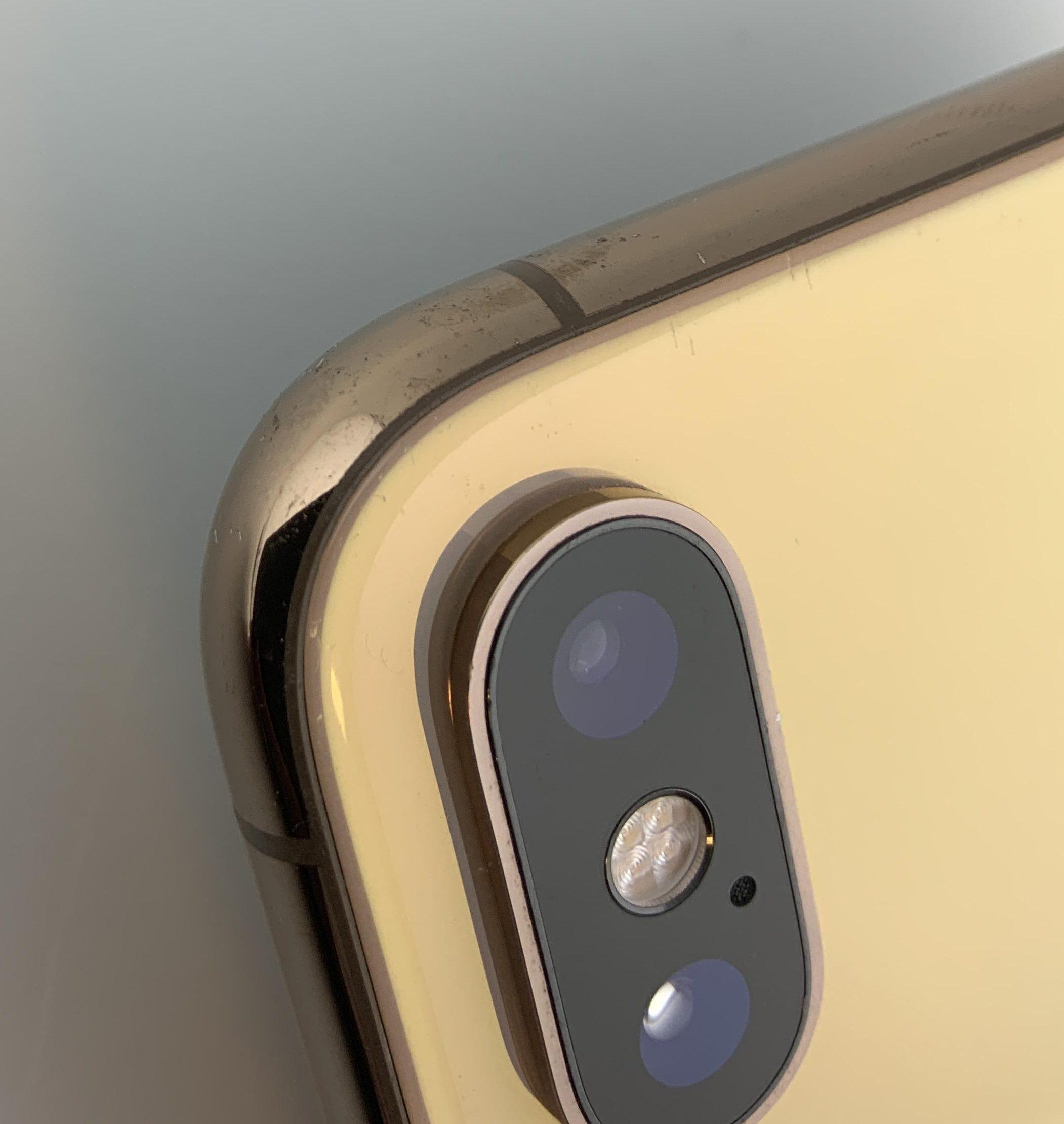 iPhone XS 64GB, 64GB, Gold, Bild 4