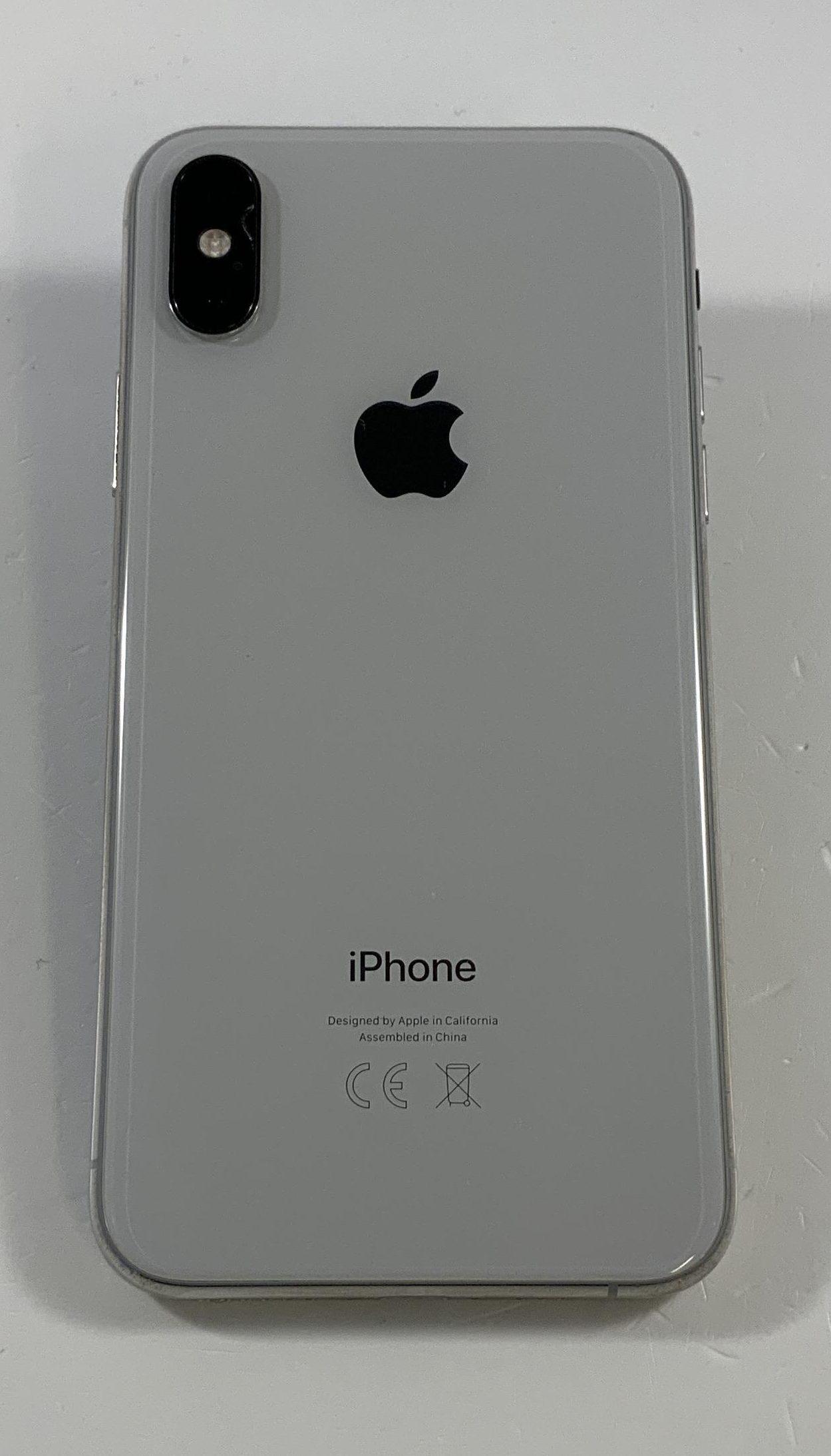 iPhone XS 64GB, 64GB, Silver, imagen 2