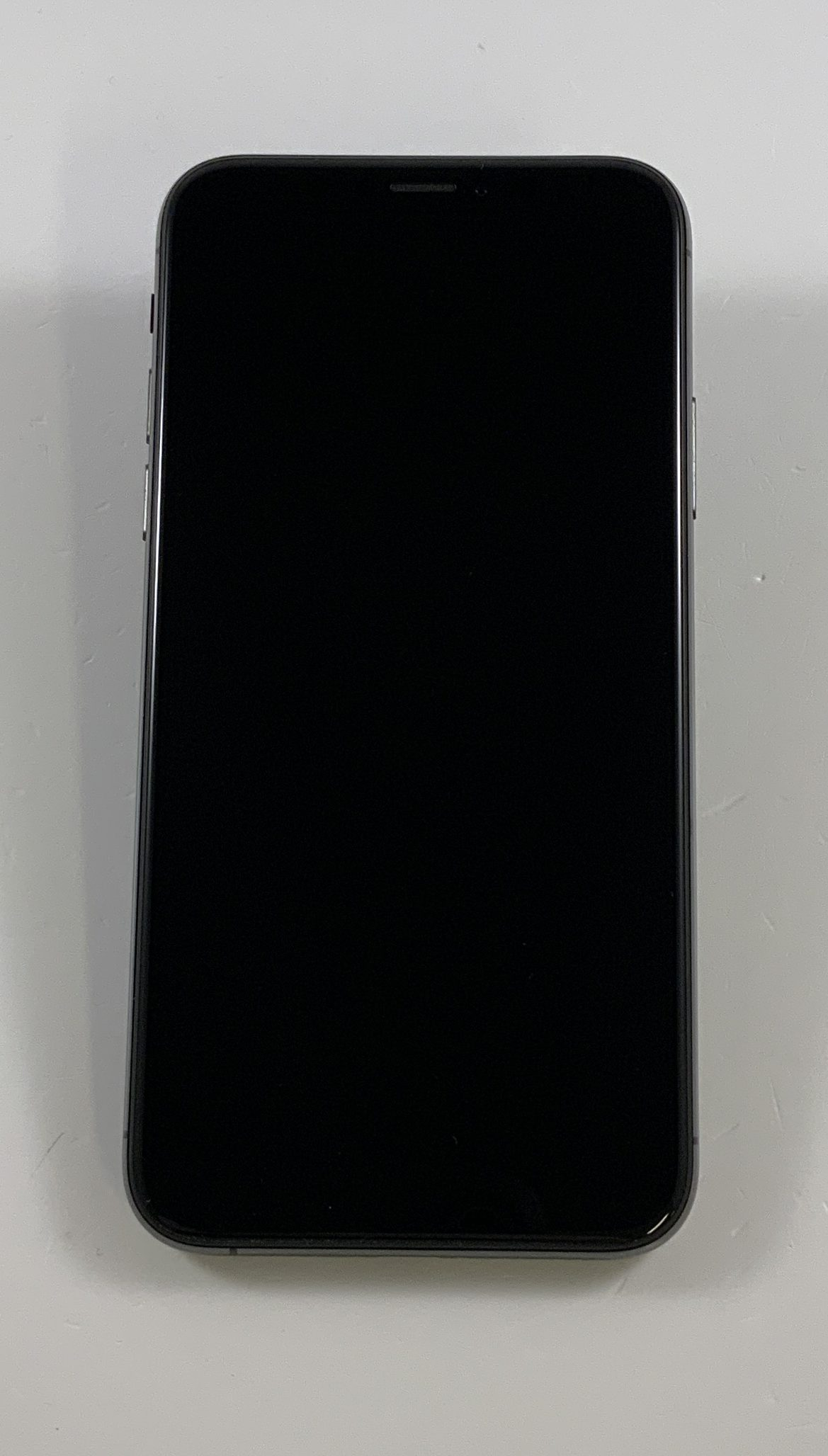 iPhone XS 64GB, 64GB, Space Gray, Afbeelding 1