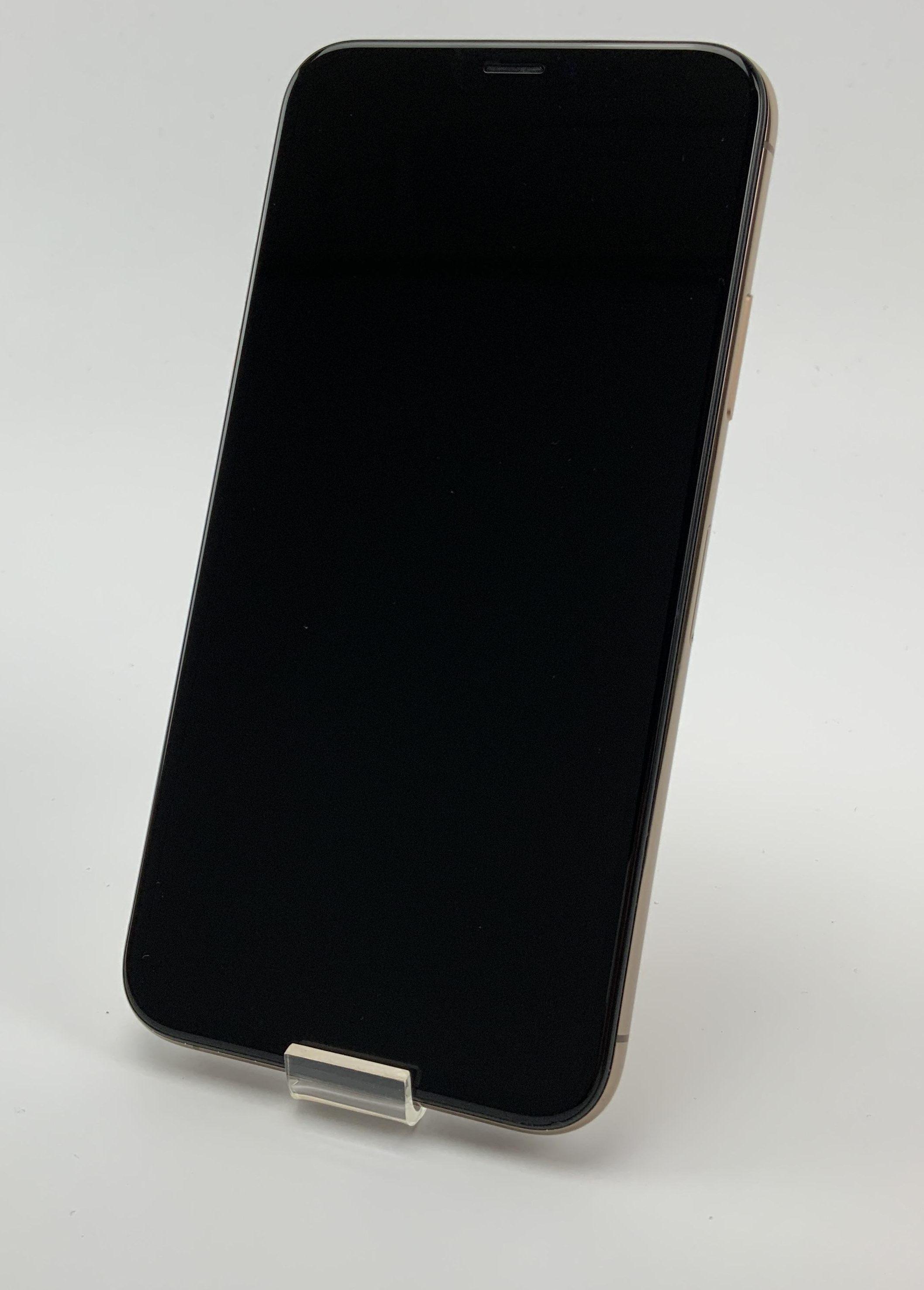 iPhone XS 64GB, 64GB, Gold, image 1