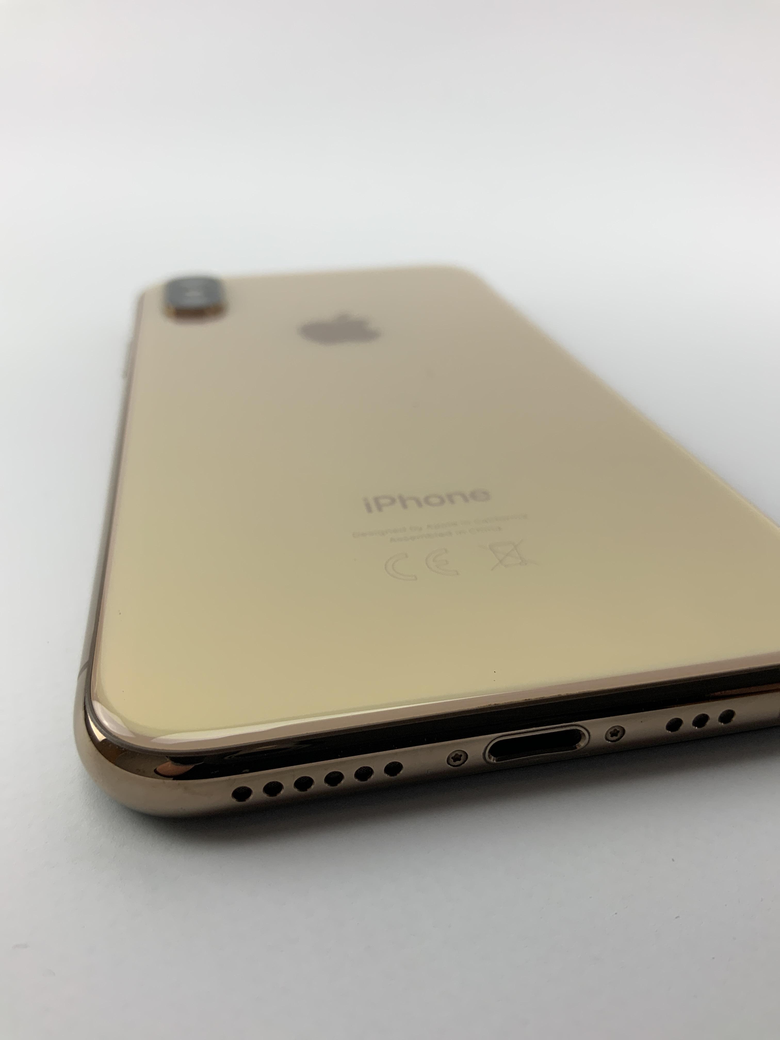 iPhone XS 64GB, 64GB, Gold, Afbeelding 3