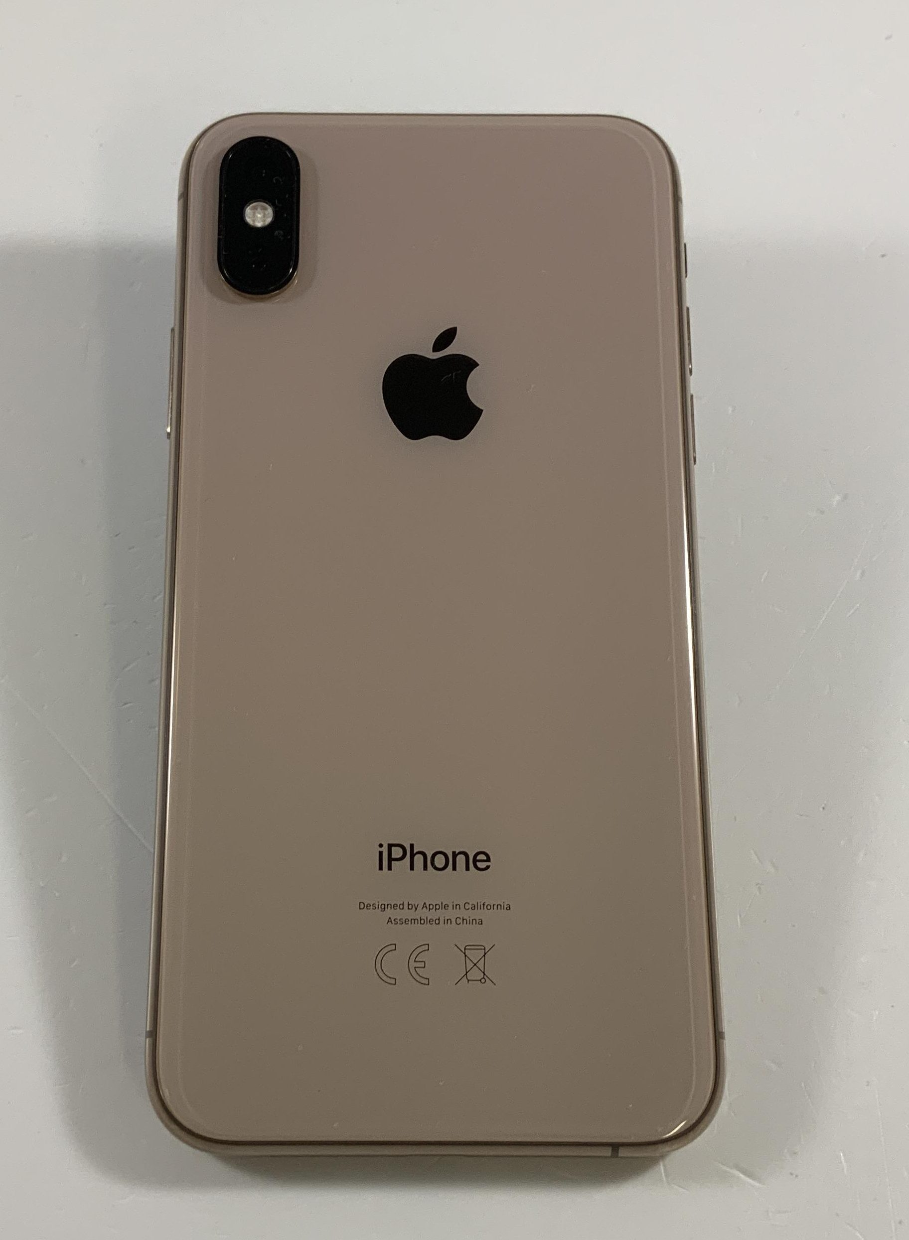iPhone XS 64GB, 64GB, Gold, image 2
