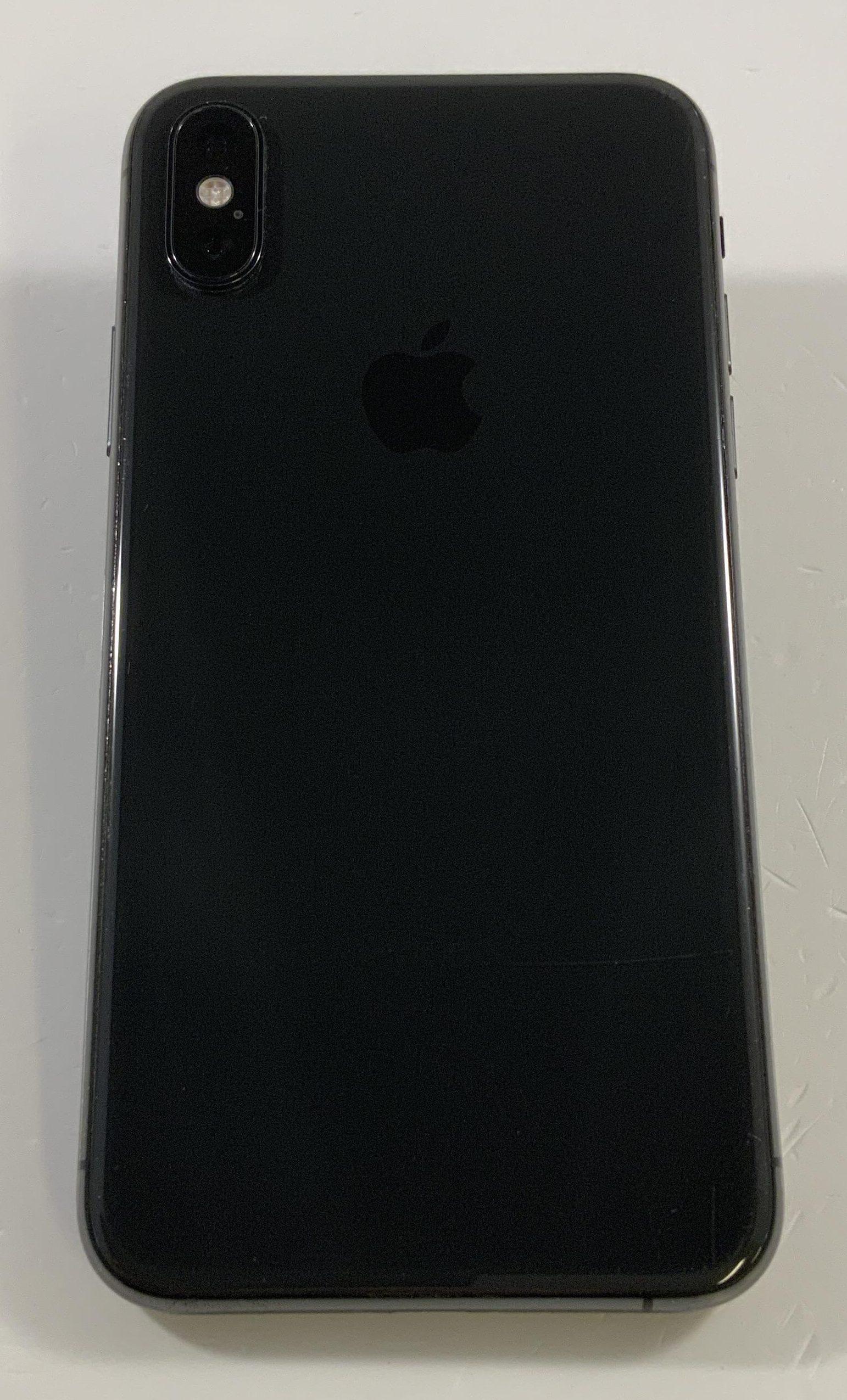 iPhone XS 64GB, 64GB, Space Gray, imagen 2