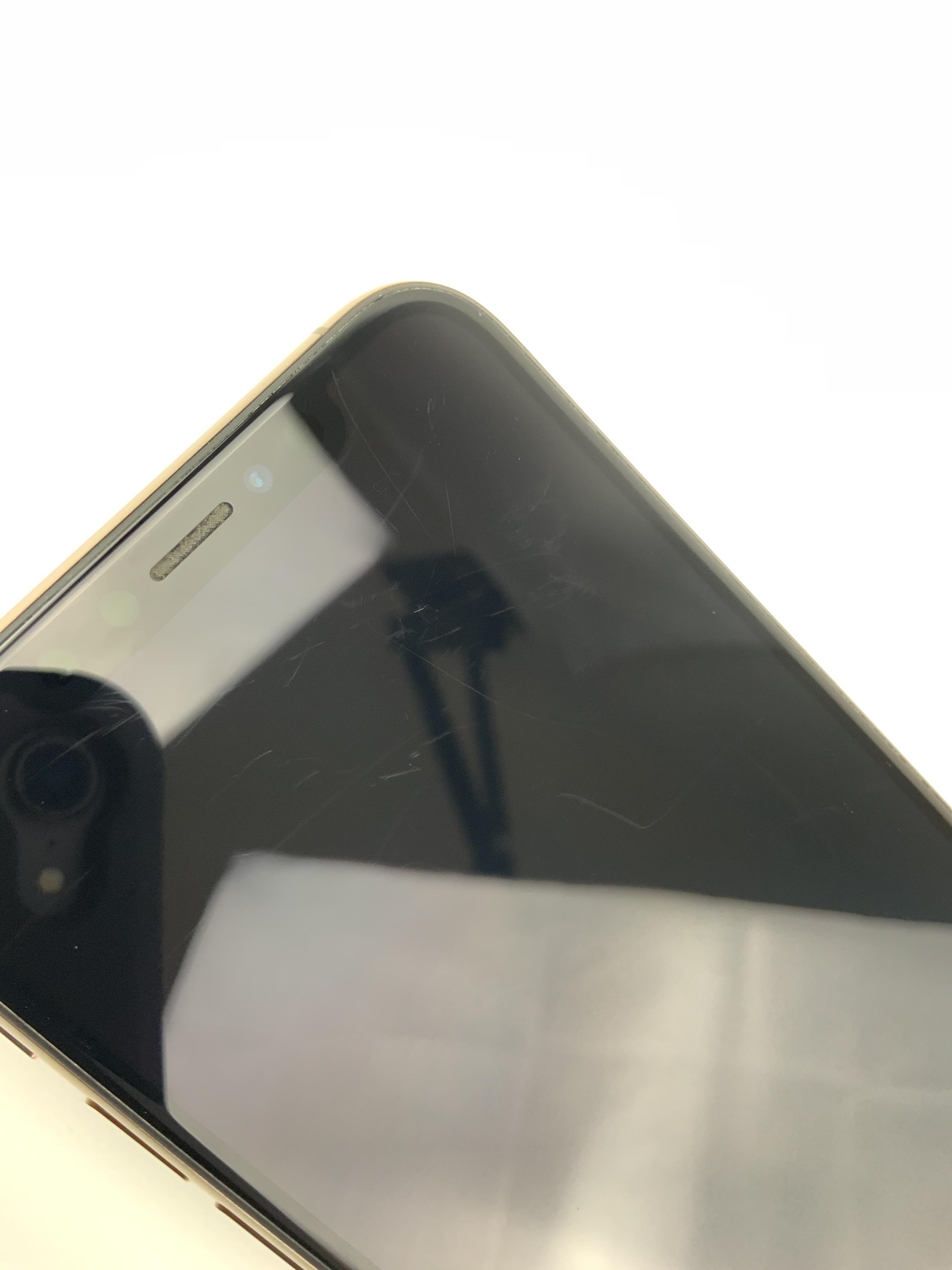 iPhone XS 64GB, 64GB, Gold, Bild 3