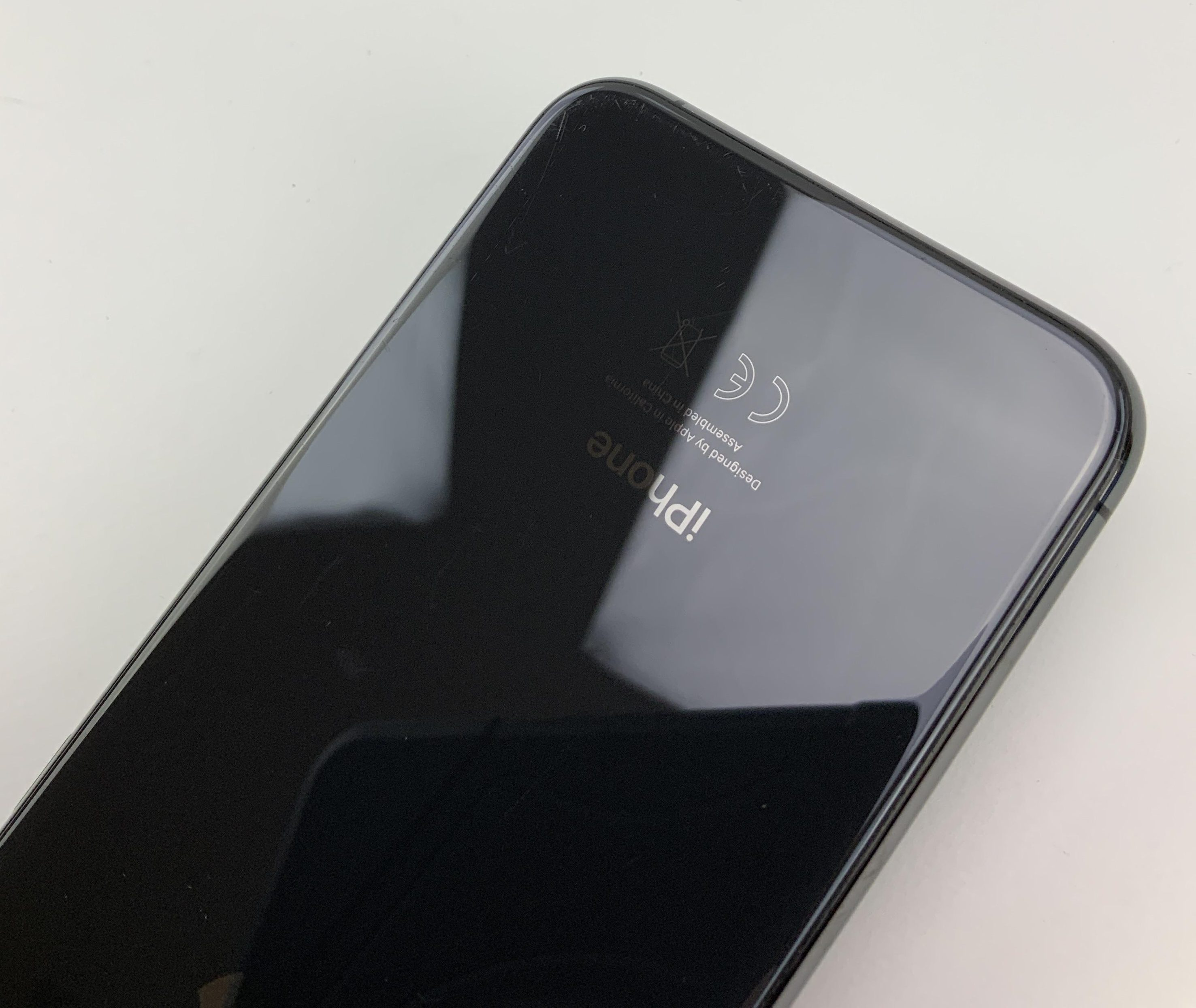 iPhone XS 64GB, 64GB, Space Gray, Afbeelding 4