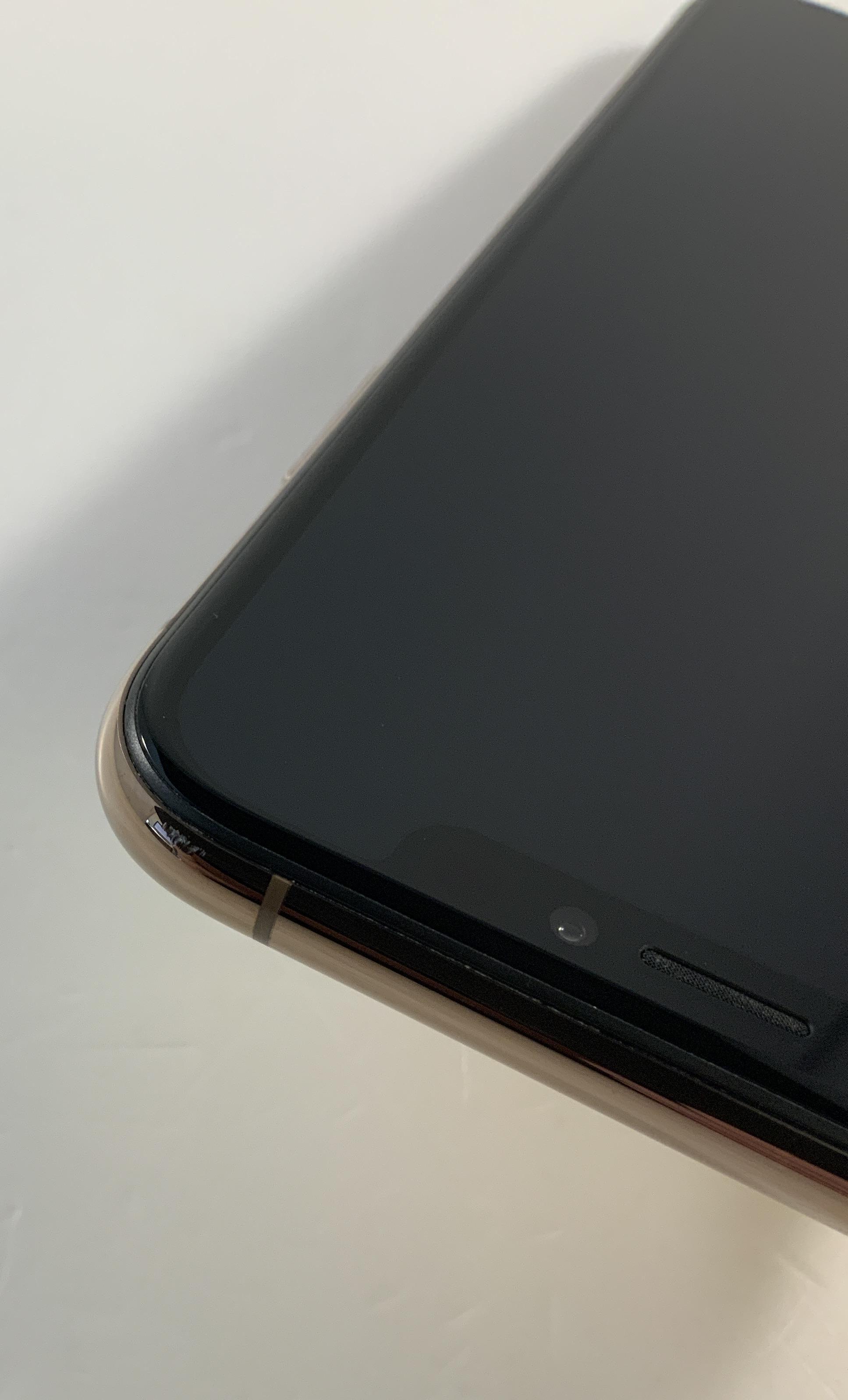 iPhone XS 64GB, 64GB, Gold, obraz 3