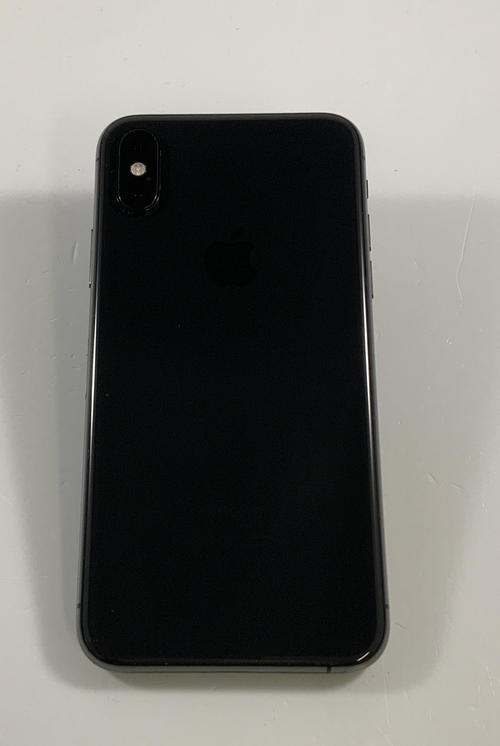 iPhone XS 64GB, 64GB, Space Gray, bild 2
