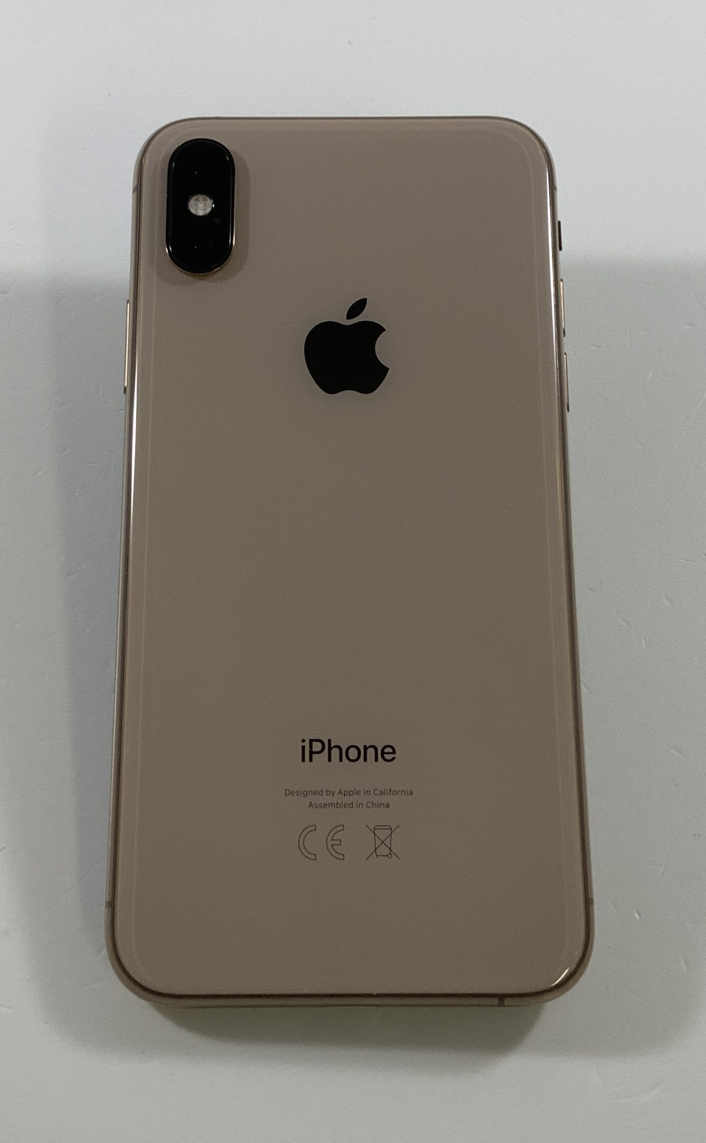 iPhone XS 64GB, 64GB, Gold, Afbeelding 2