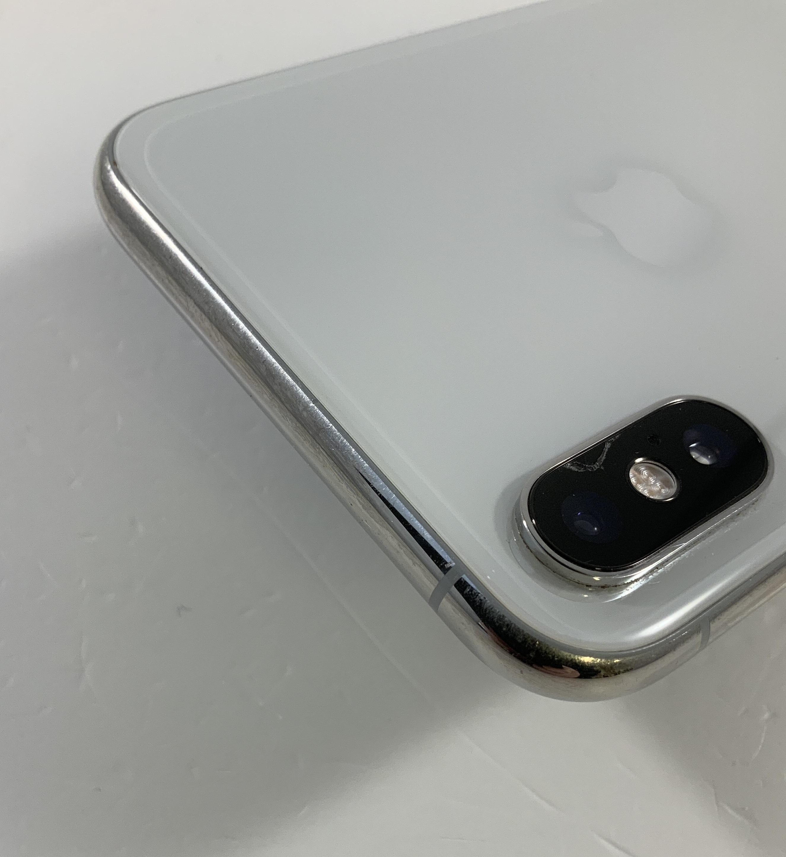 iPhone XS 64GB, 64GB, Silver, image 4