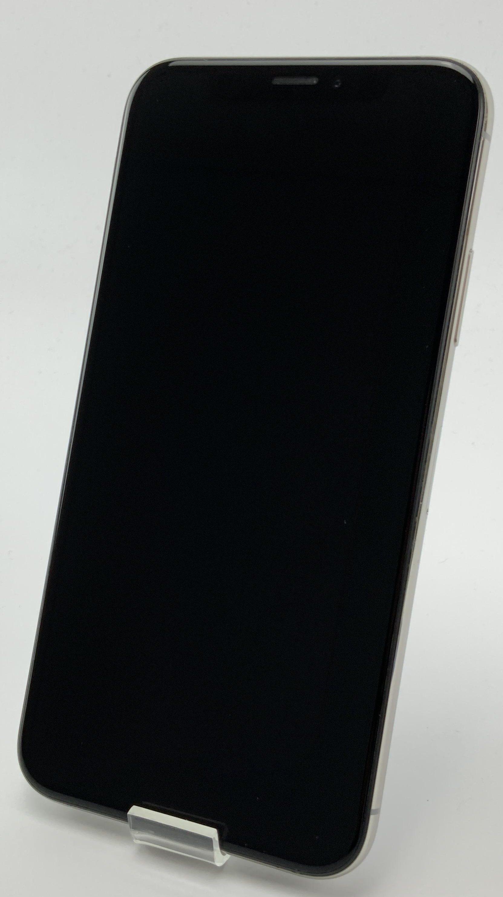 iPhone XS 64GB, 64GB, Silver, obraz 1