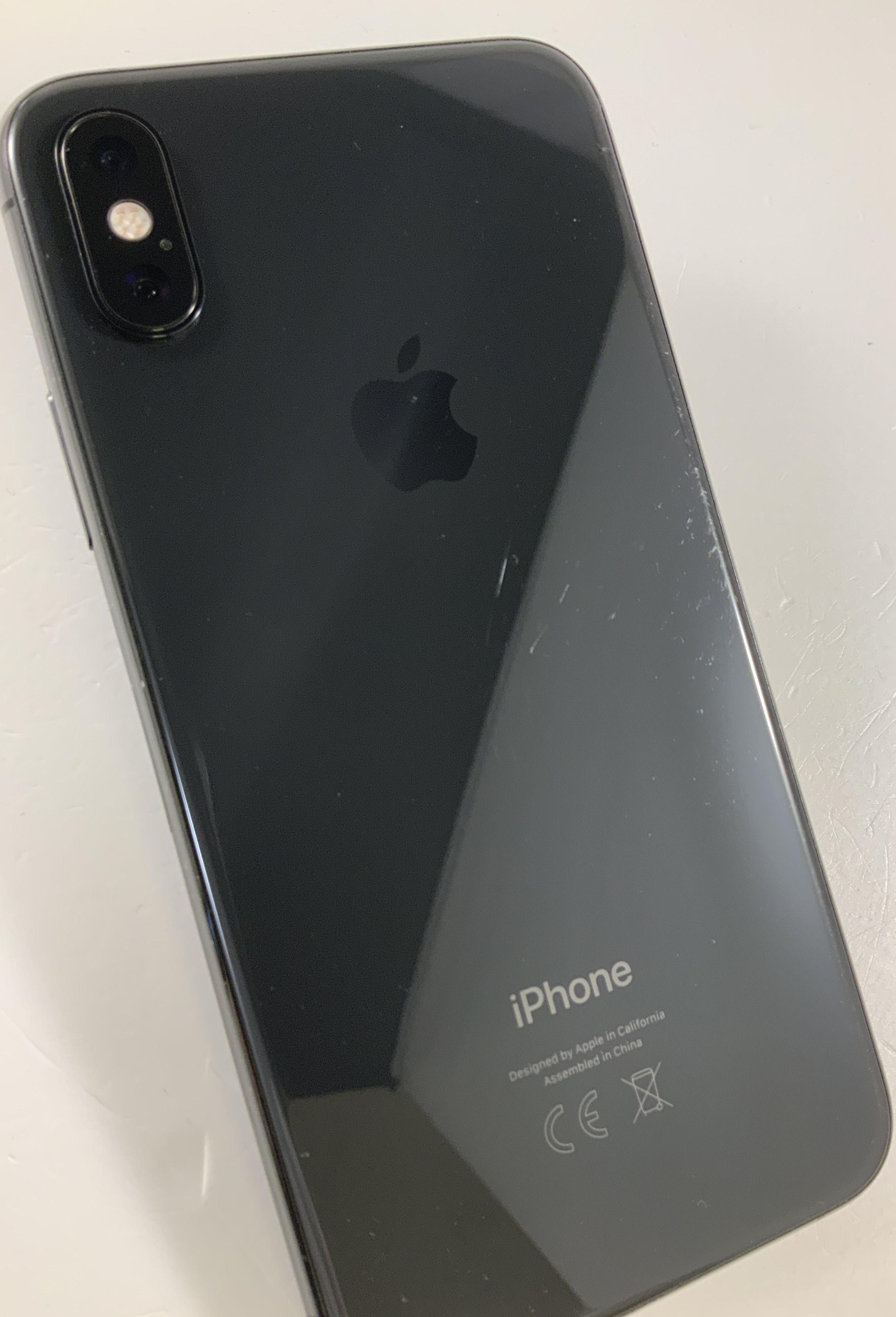 iPhone XS 64GB, 64GB, Space Gray, Bild 3