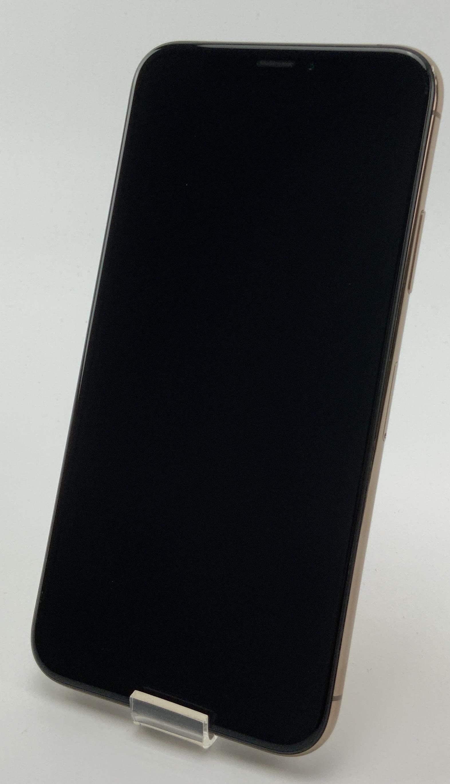 iPhone XS 64GB, 64GB, Gold, obraz 1