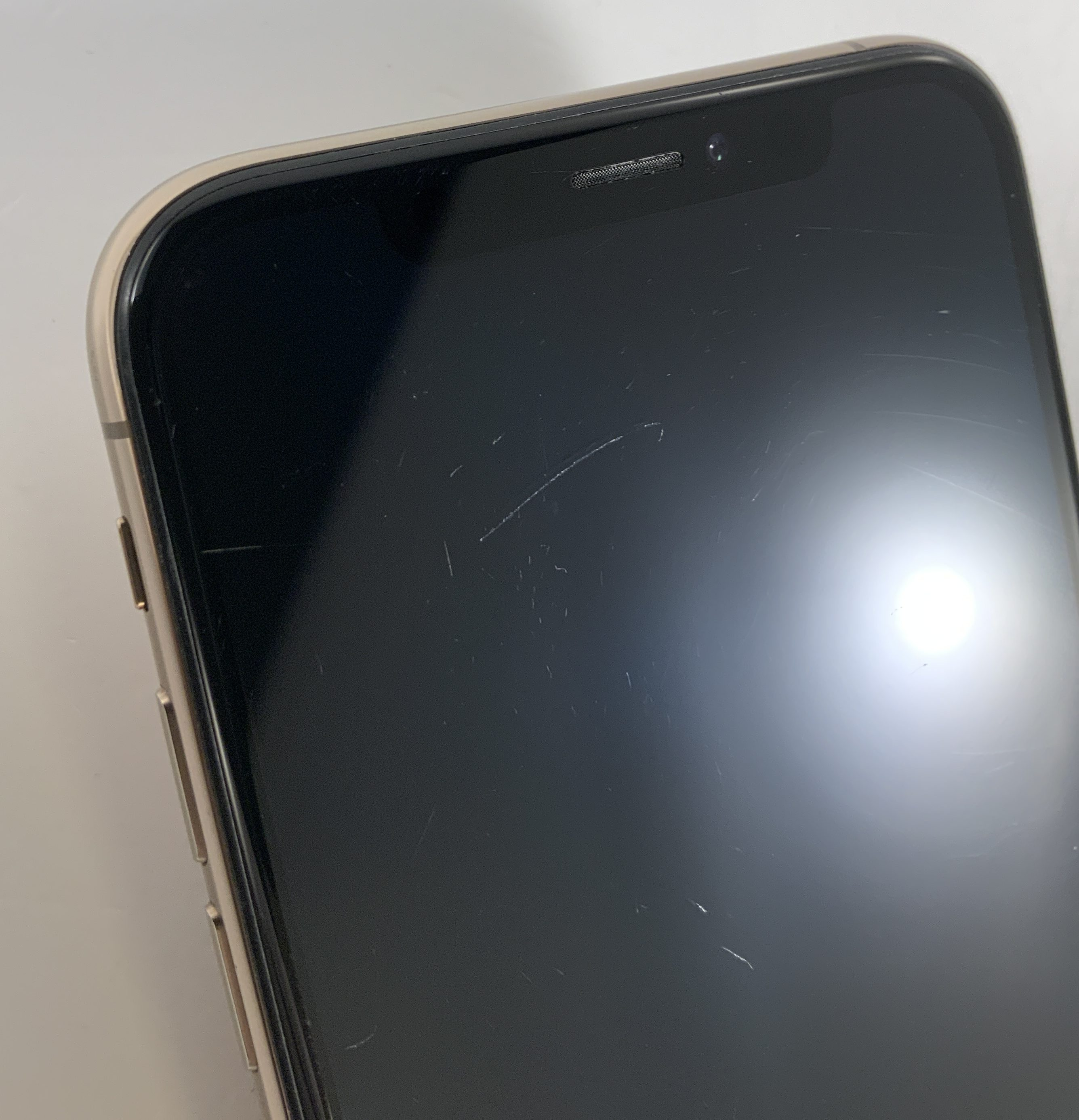 iPhone XS 64GB, 64GB, Gold, imagen 3