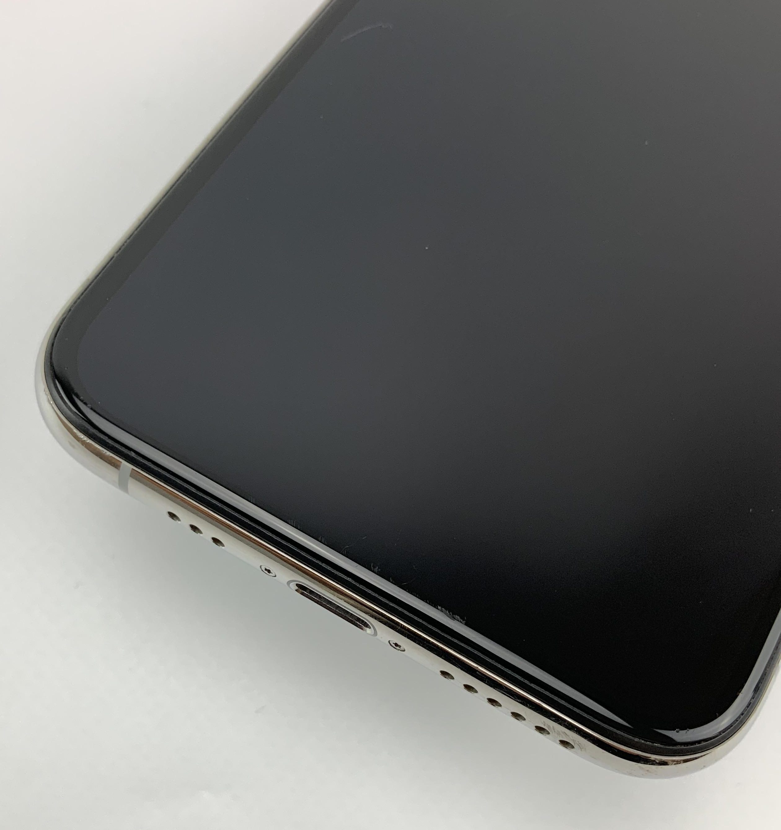 iPhone XS 64GB, 64GB, Silver, Bild 3