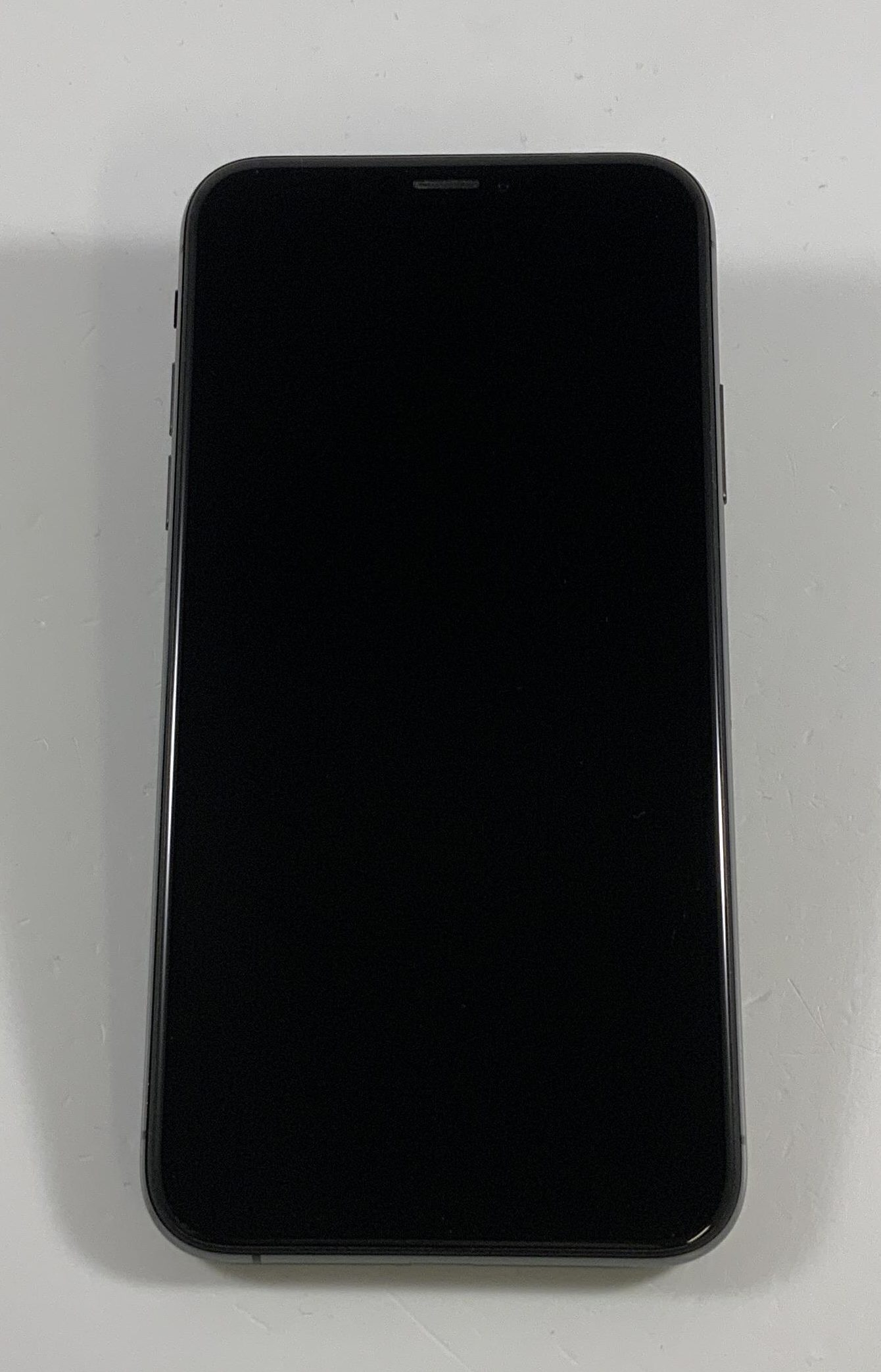 iPhone XS 64GB, 64GB, Space Gray, obraz 1