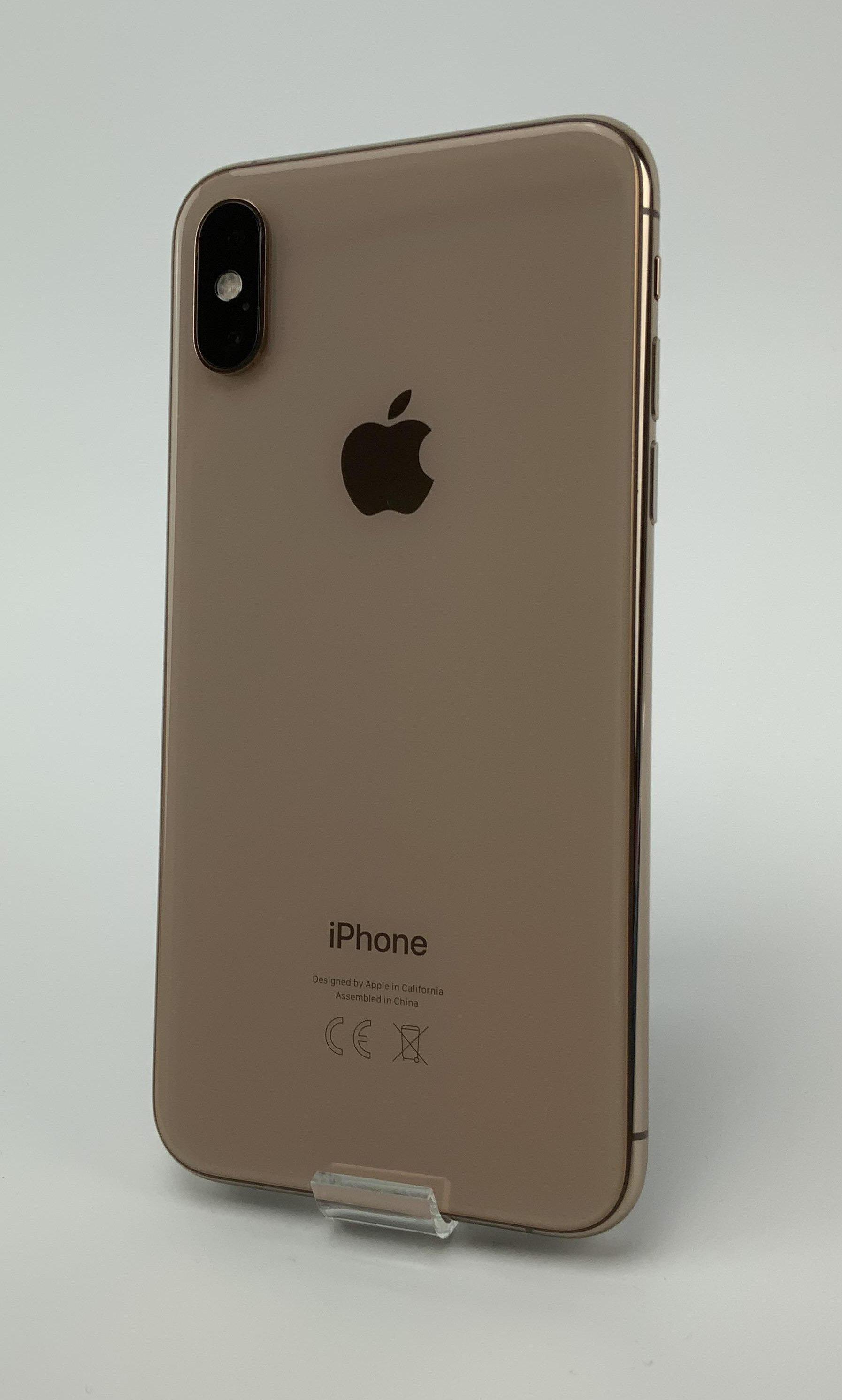 iPhone XS 64GB, 64GB, Gold, imagen 2