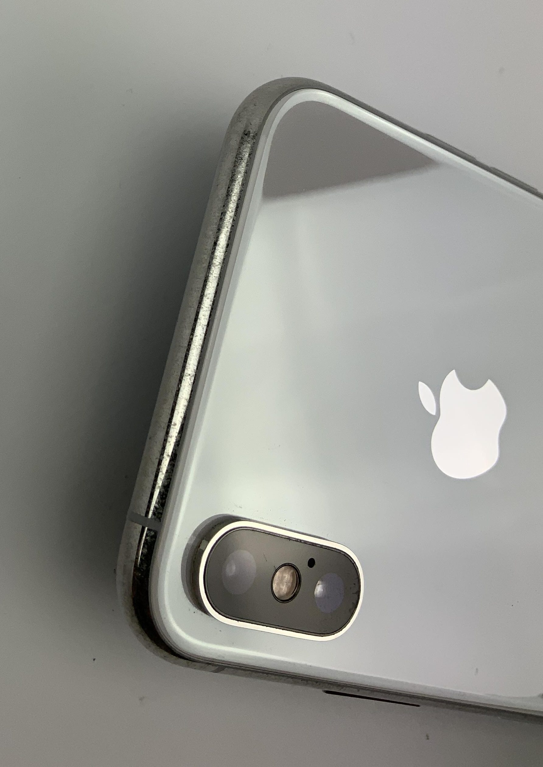 iPhone XS 64GB, 64GB, Silver, imagen 4