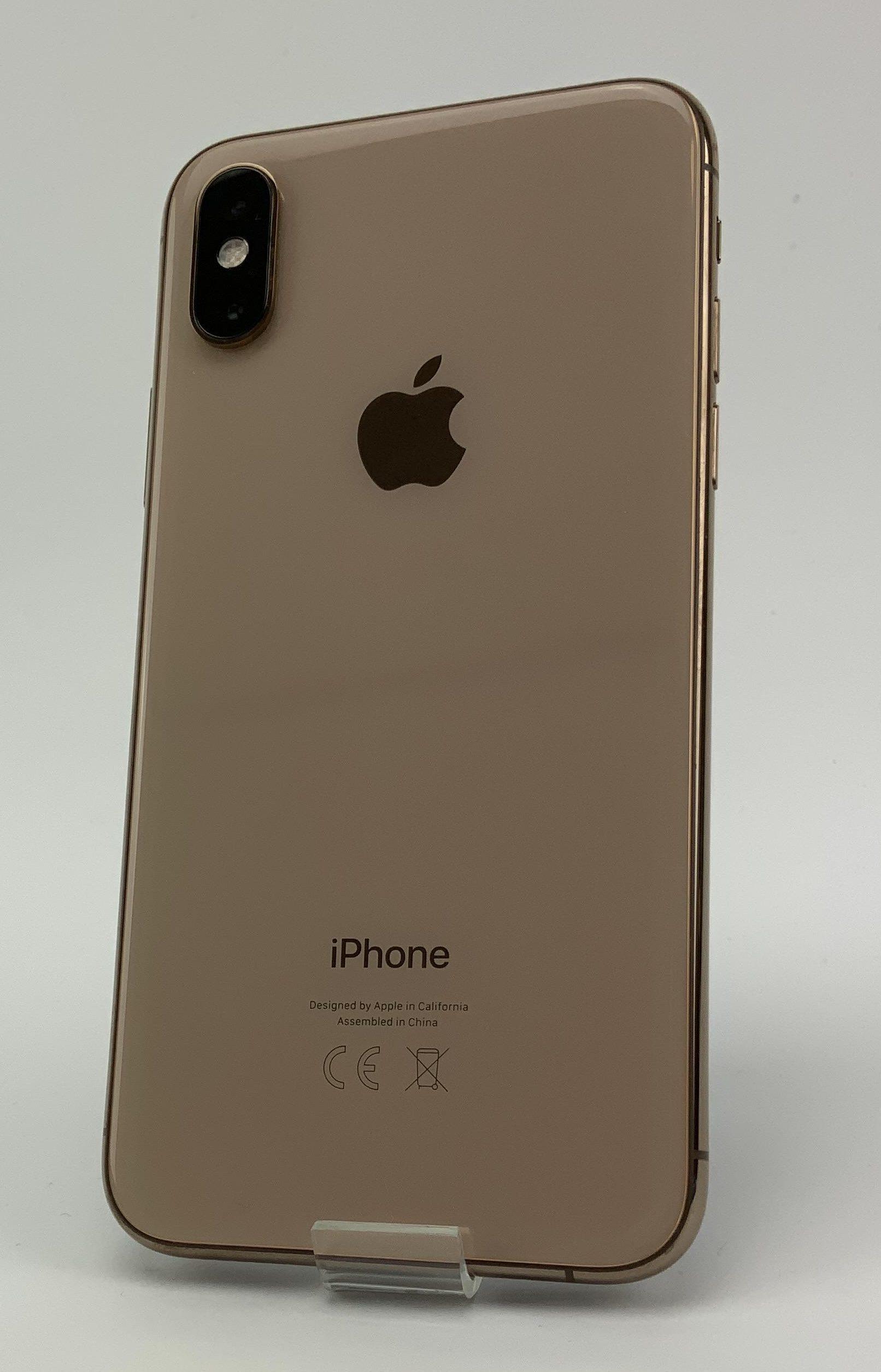 iPhone XS 64GB, 64GB, Gold, obraz 2