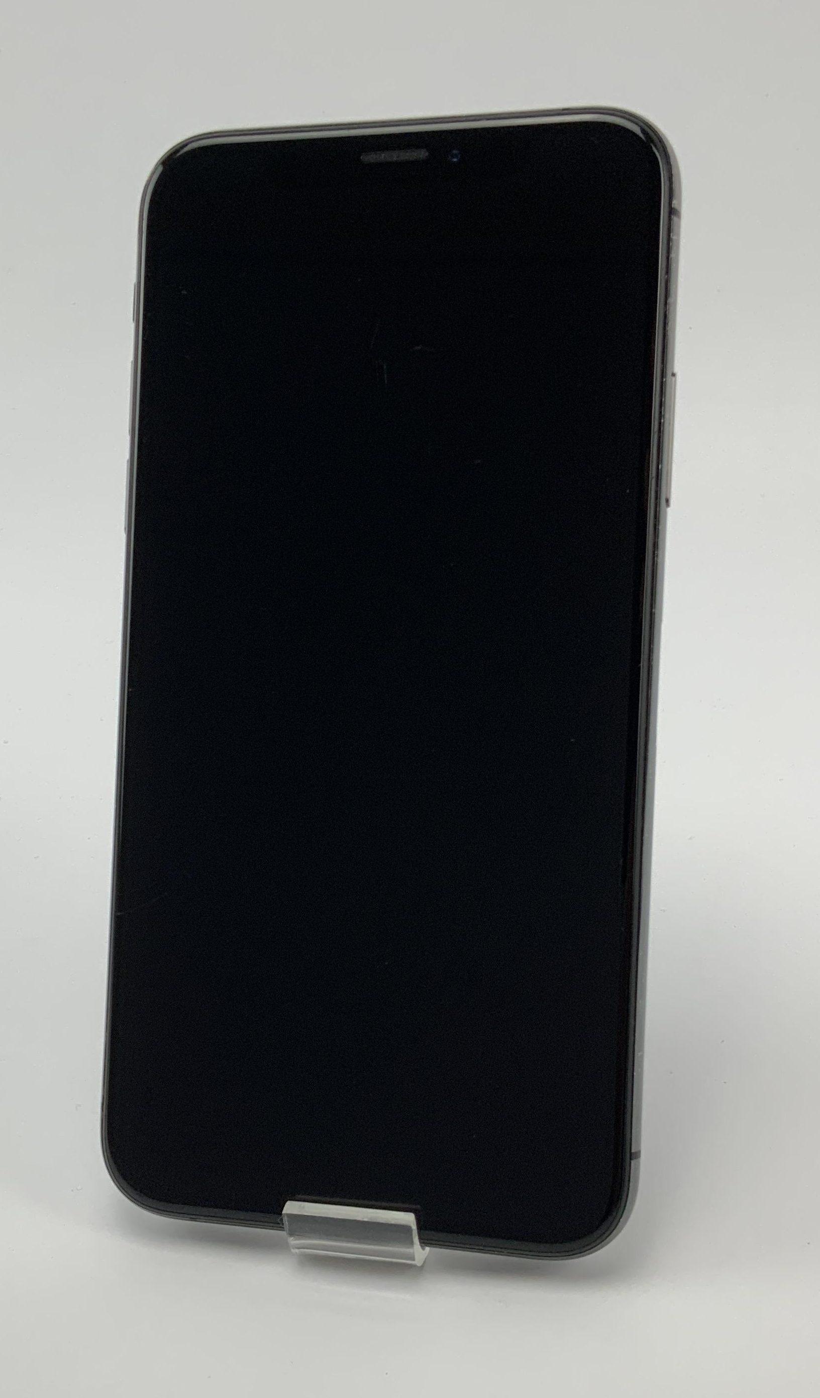 iPhone XS 64GB, 64GB, Space Gray, Kuva 1