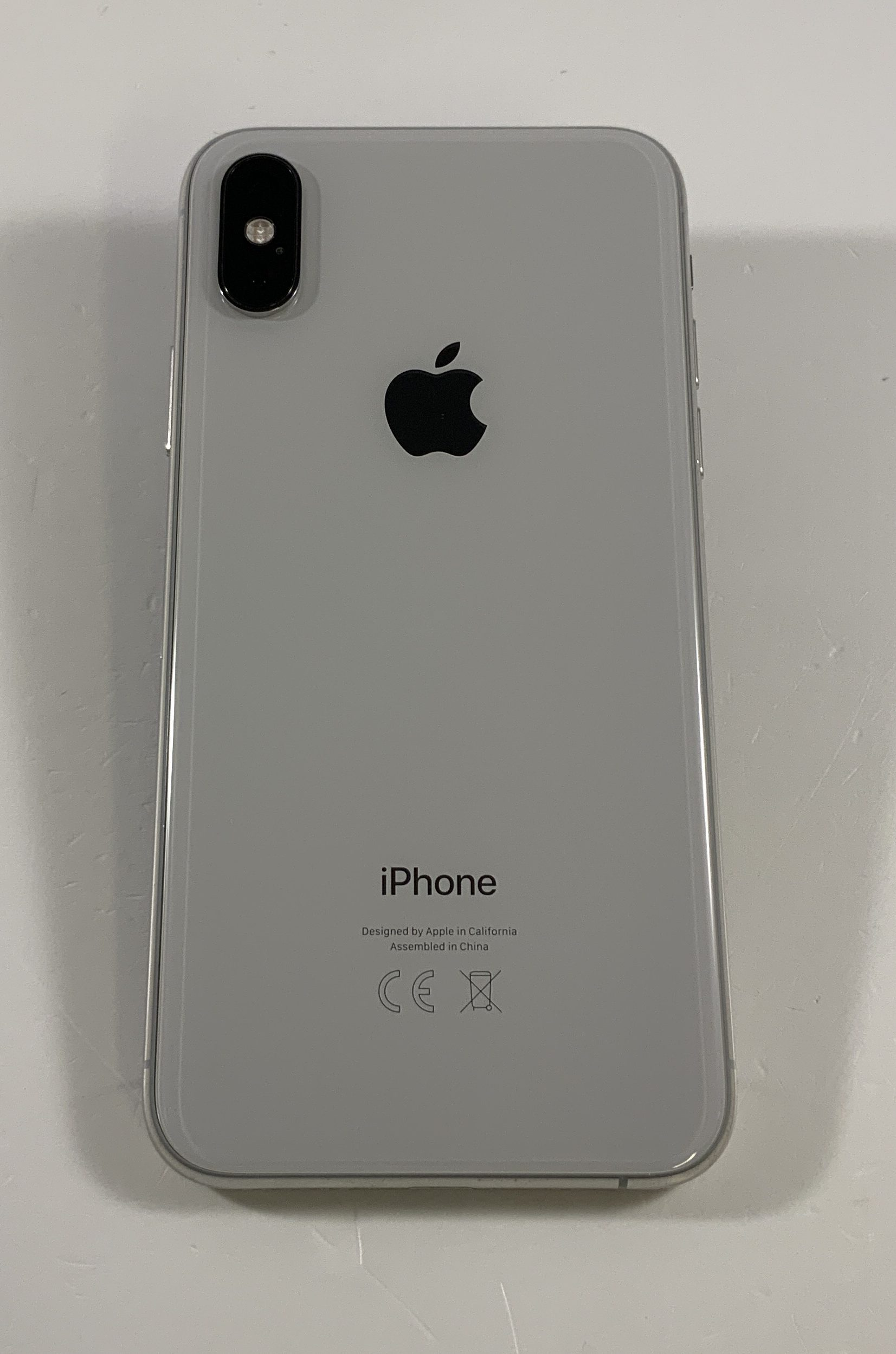 iPhone XS 64GB, 64GB, Silver, imagen 2