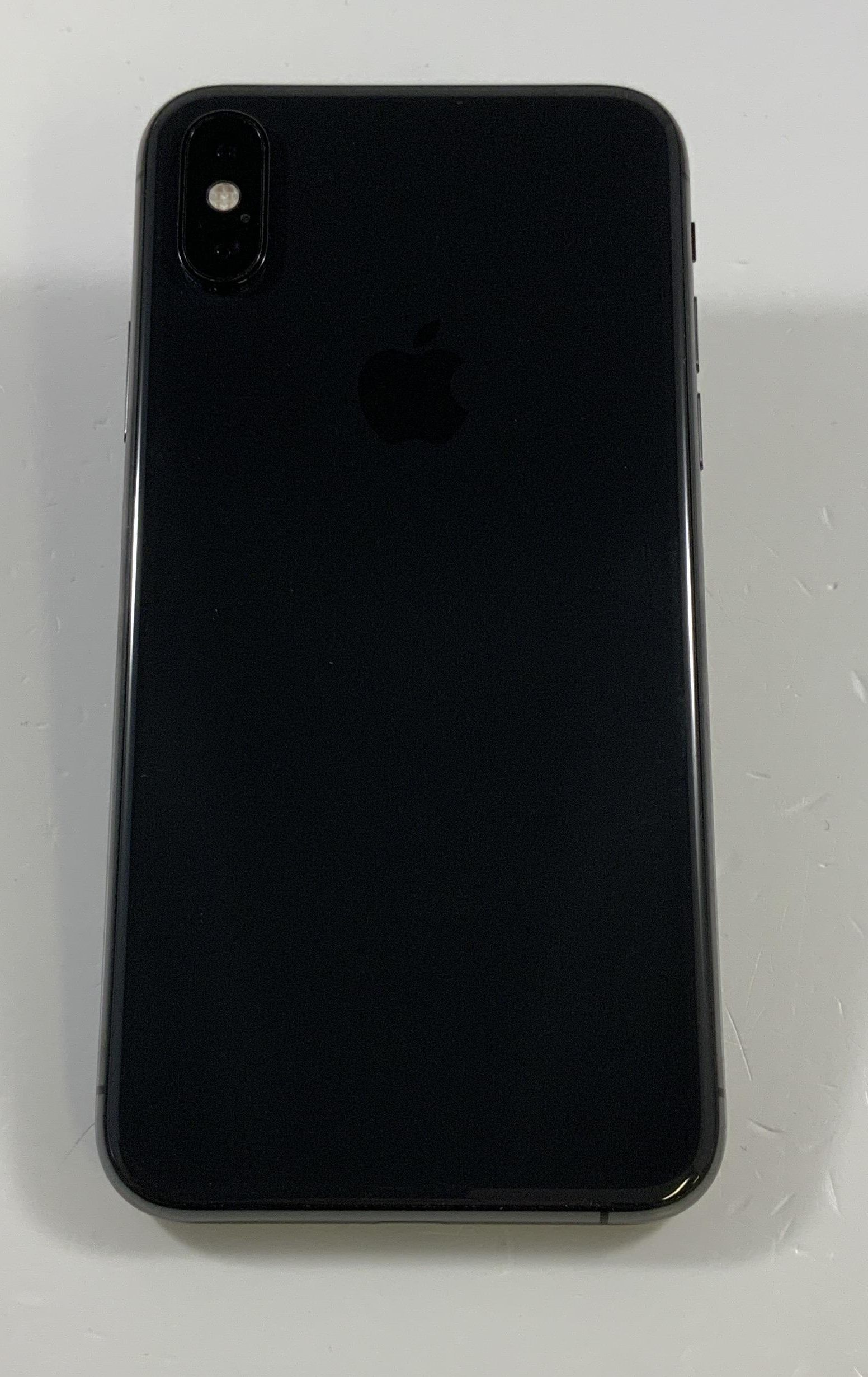 iPhone XS 64GB, 64GB, Space Gray, Kuva 2