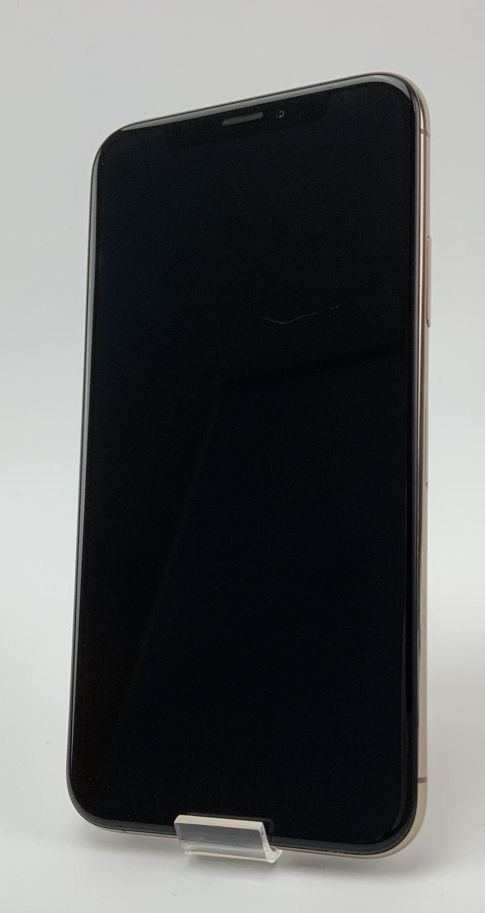 iPhone XS 64GB, 64GB, Gold, imagen 1