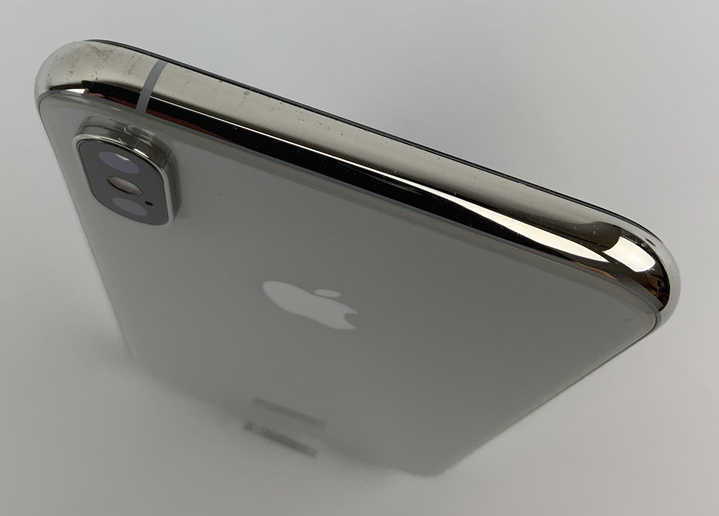 iPhone XS 64GB, 64GB, Silver, obraz 3