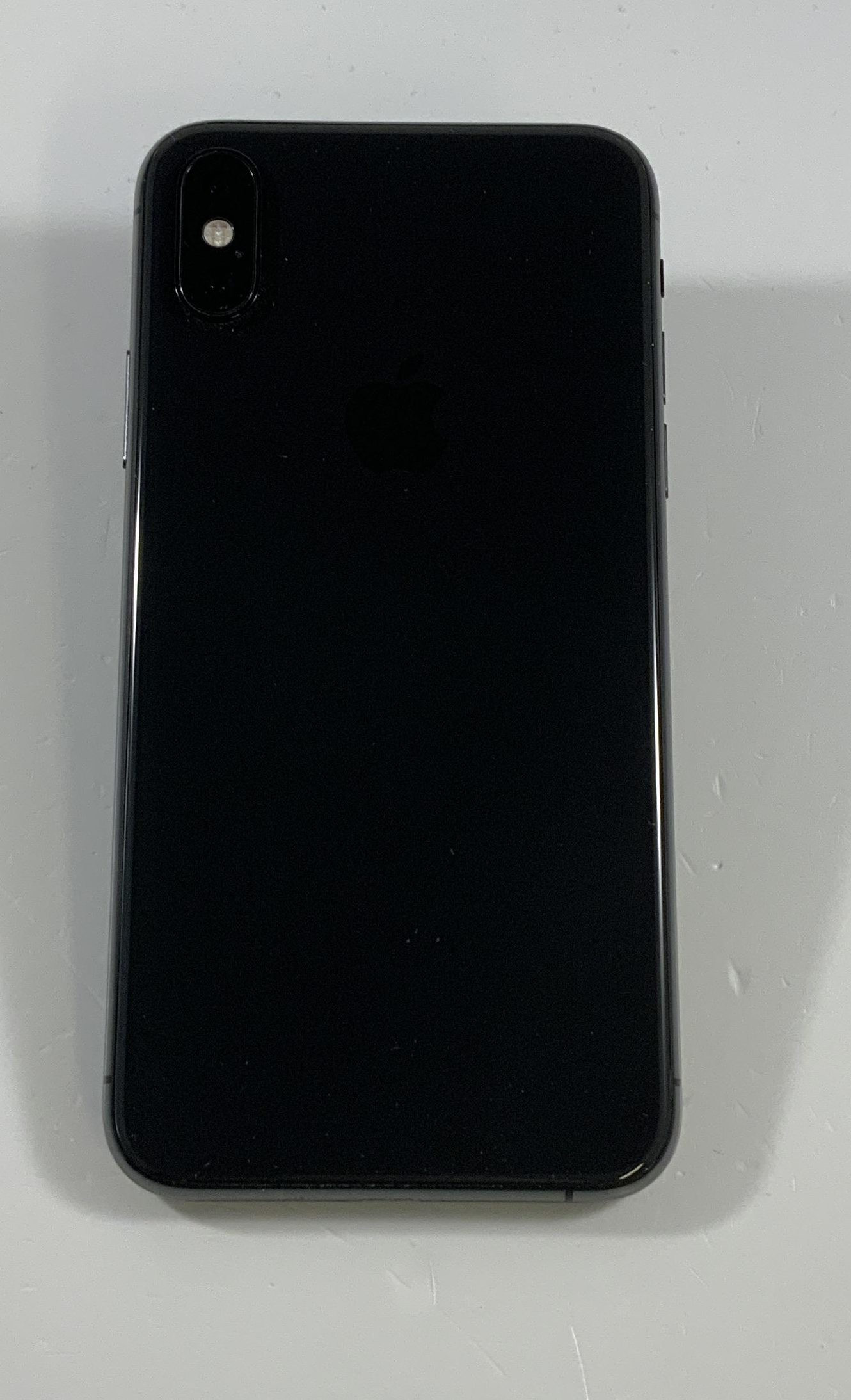 iPhone XS 64GB, 64GB, Space Gray, bild 2