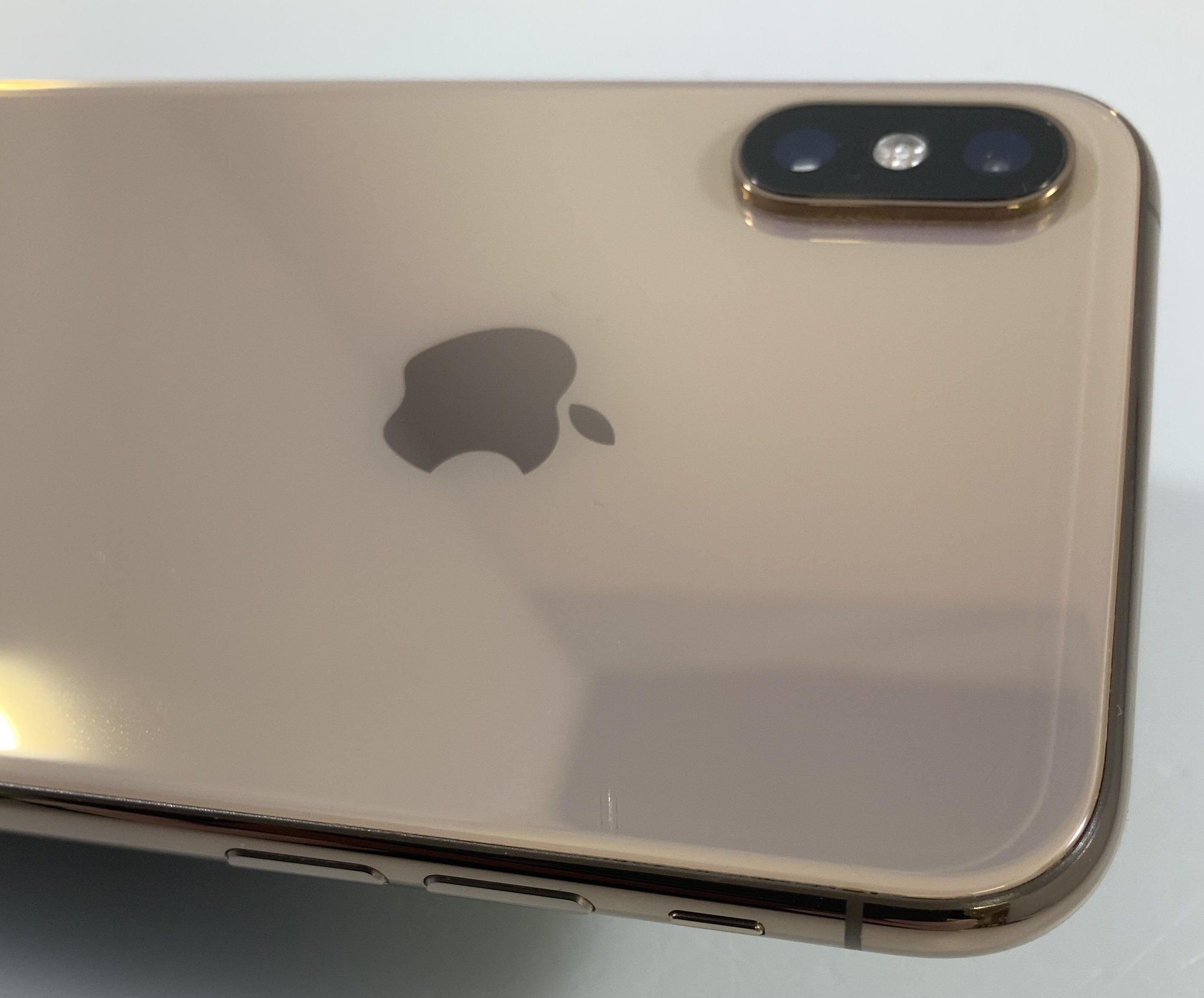 iPhone XS 64GB, 64GB, Gold, Kuva 3