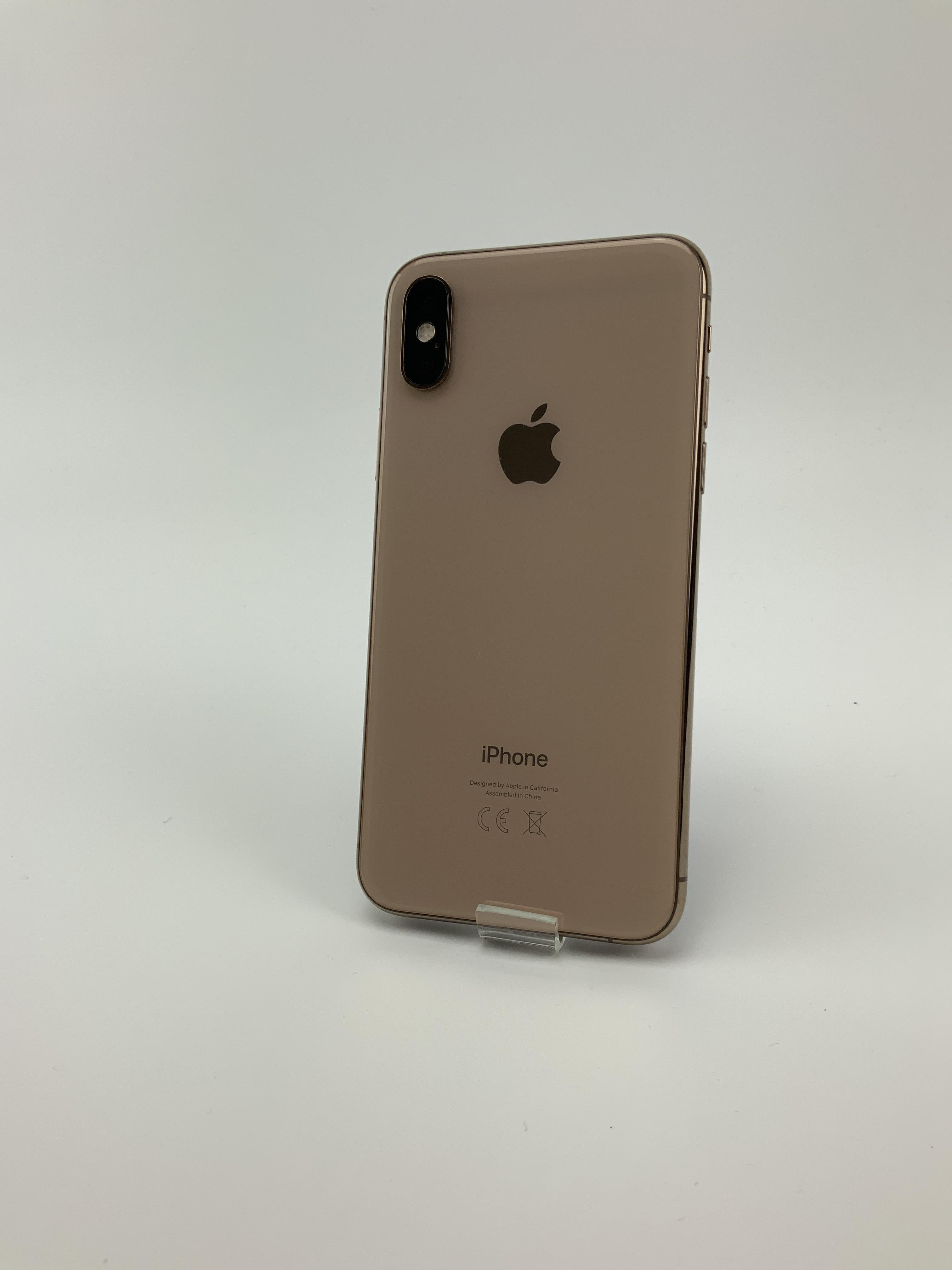 iPhone XS 64GB, 64GB, Gold, Kuva 2