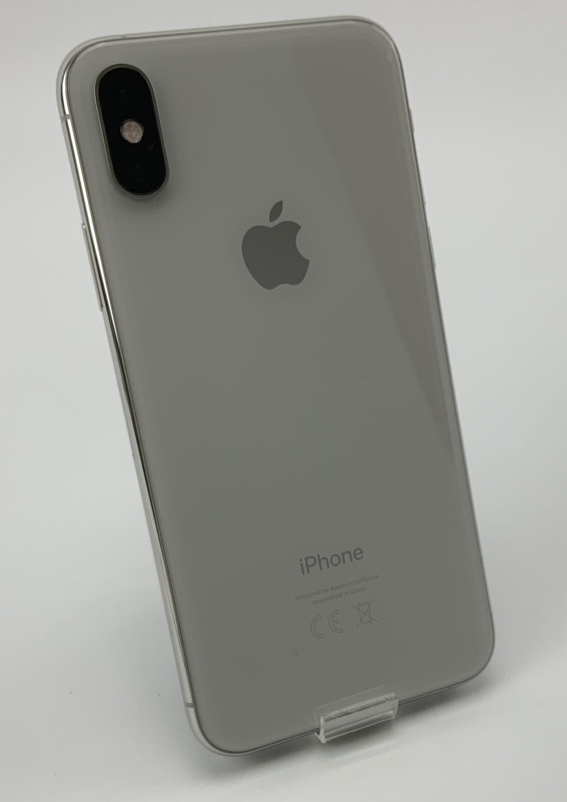 iPhone XS 64GB, 64GB, Silver, immagine 2
