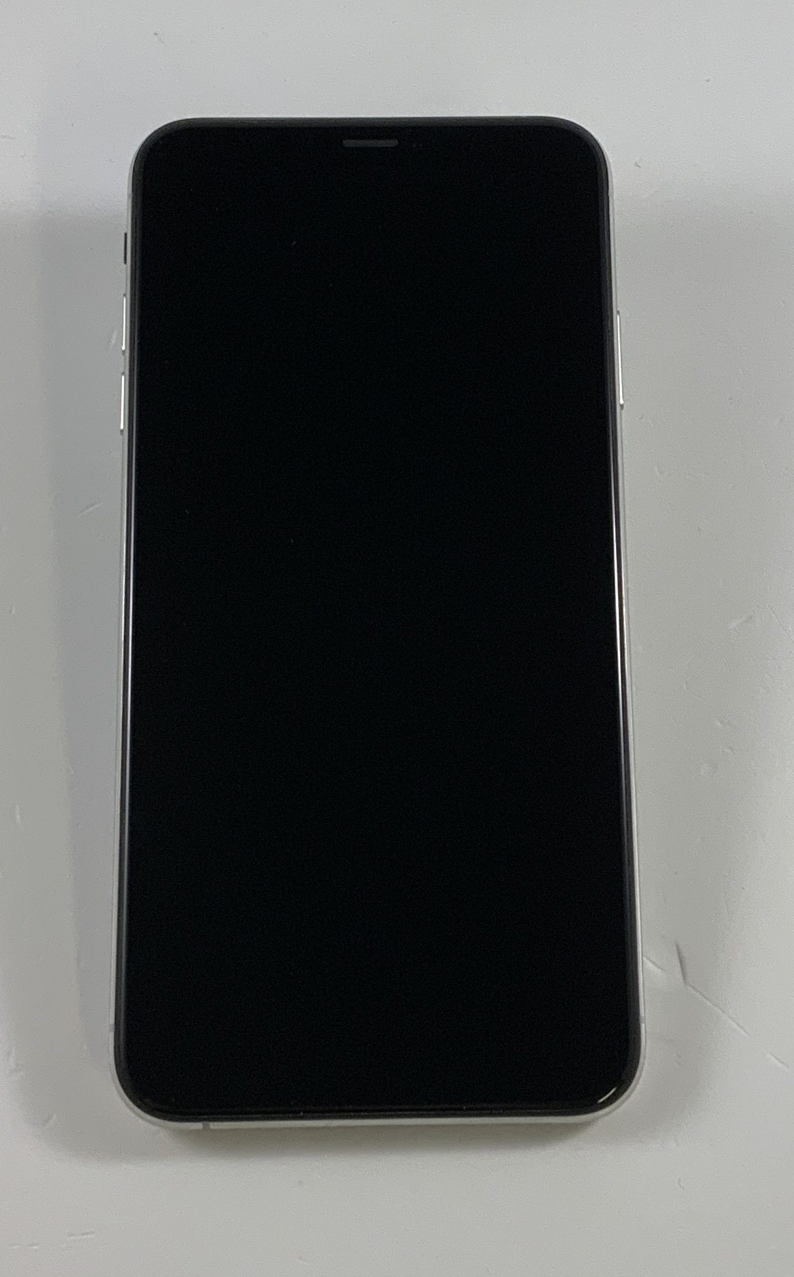 iPhone XS Max 256GB, 256GB, Silver, Afbeelding 1