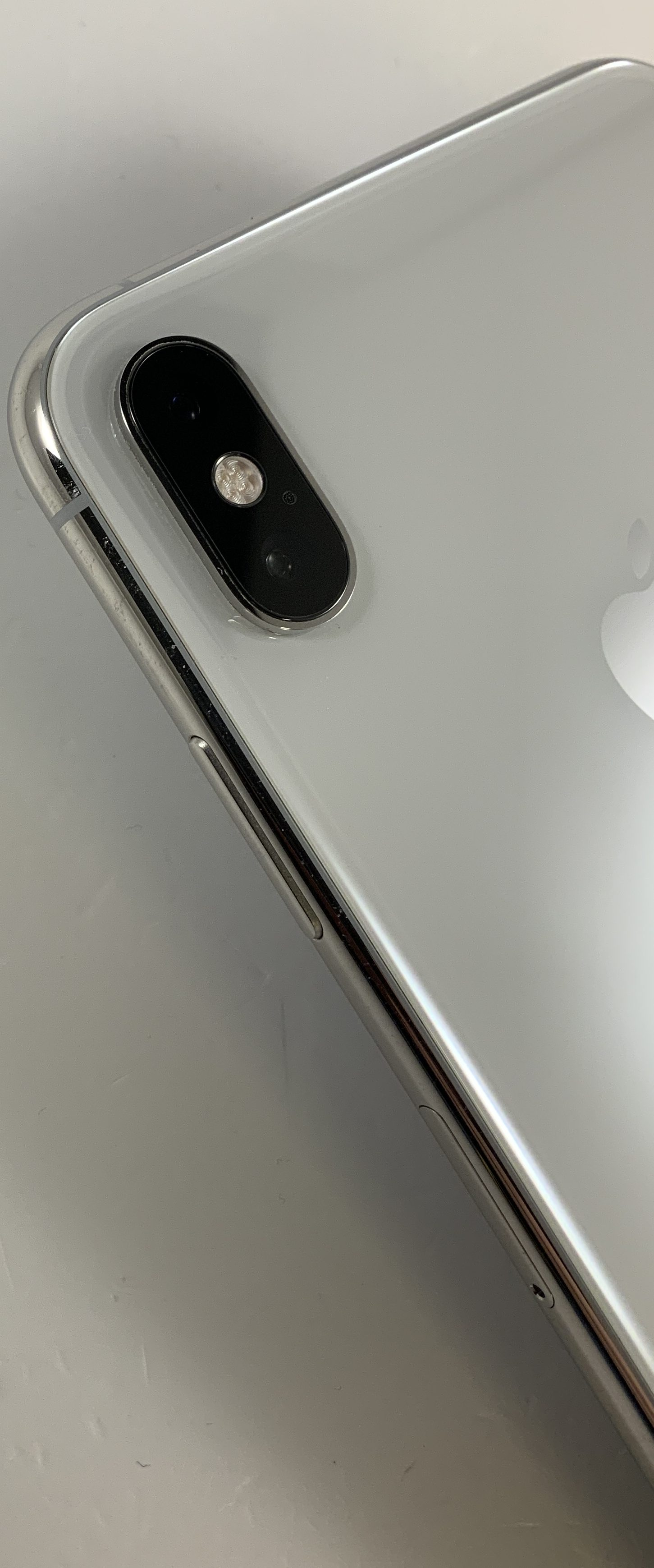 iPhone XS Max 256GB, 256GB, Silver, Kuva 4