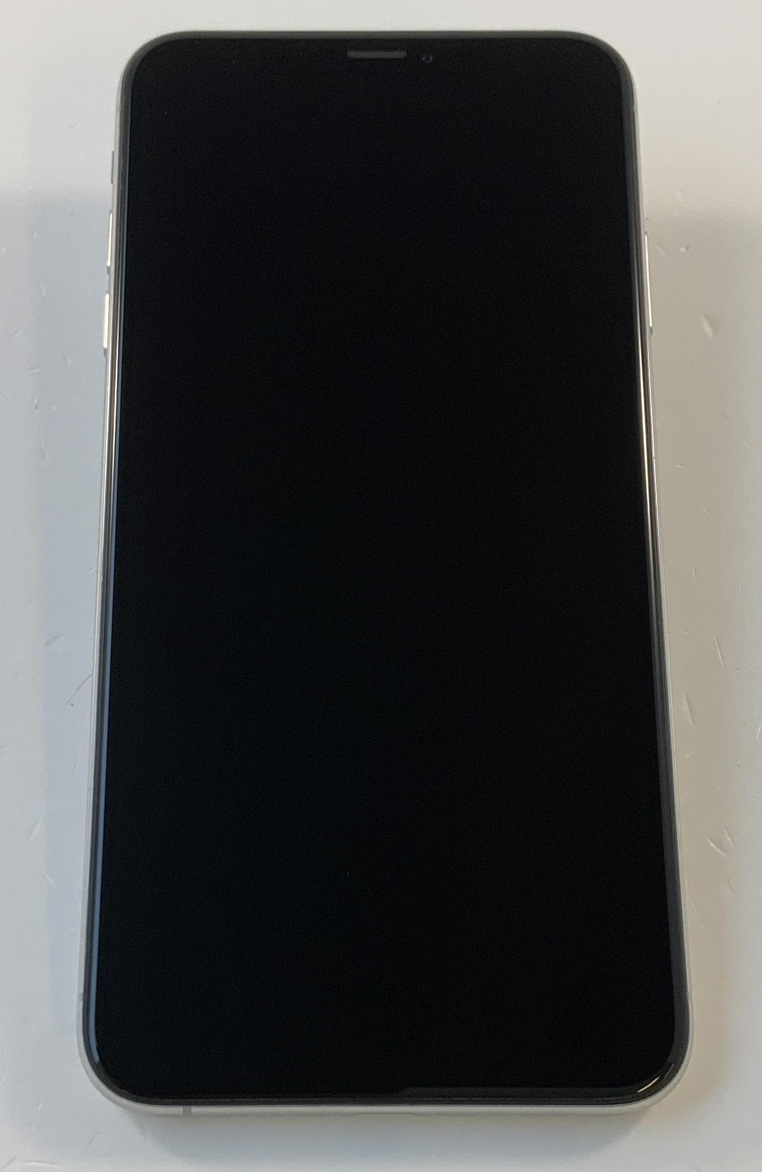 iPhone XS Max 256GB, 256GB, Silver, bild 1