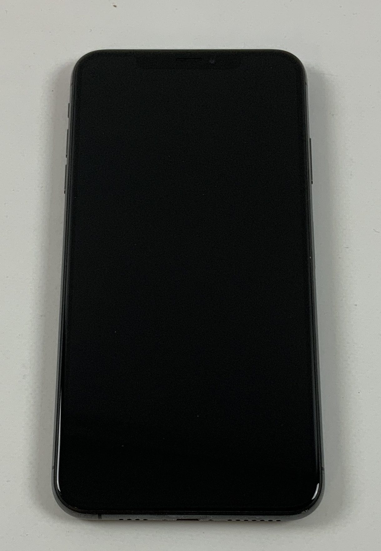 iPhone XS Max 256GB, 256GB, Space Gray, bild 1