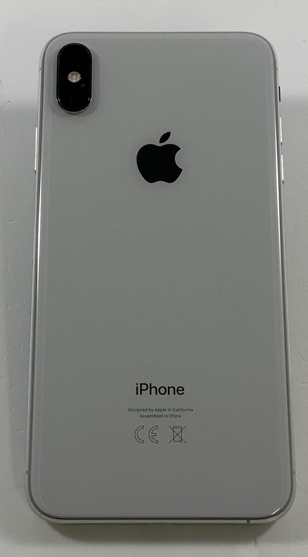 iPhone XS Max 256GB, 256GB, Silver, image 2