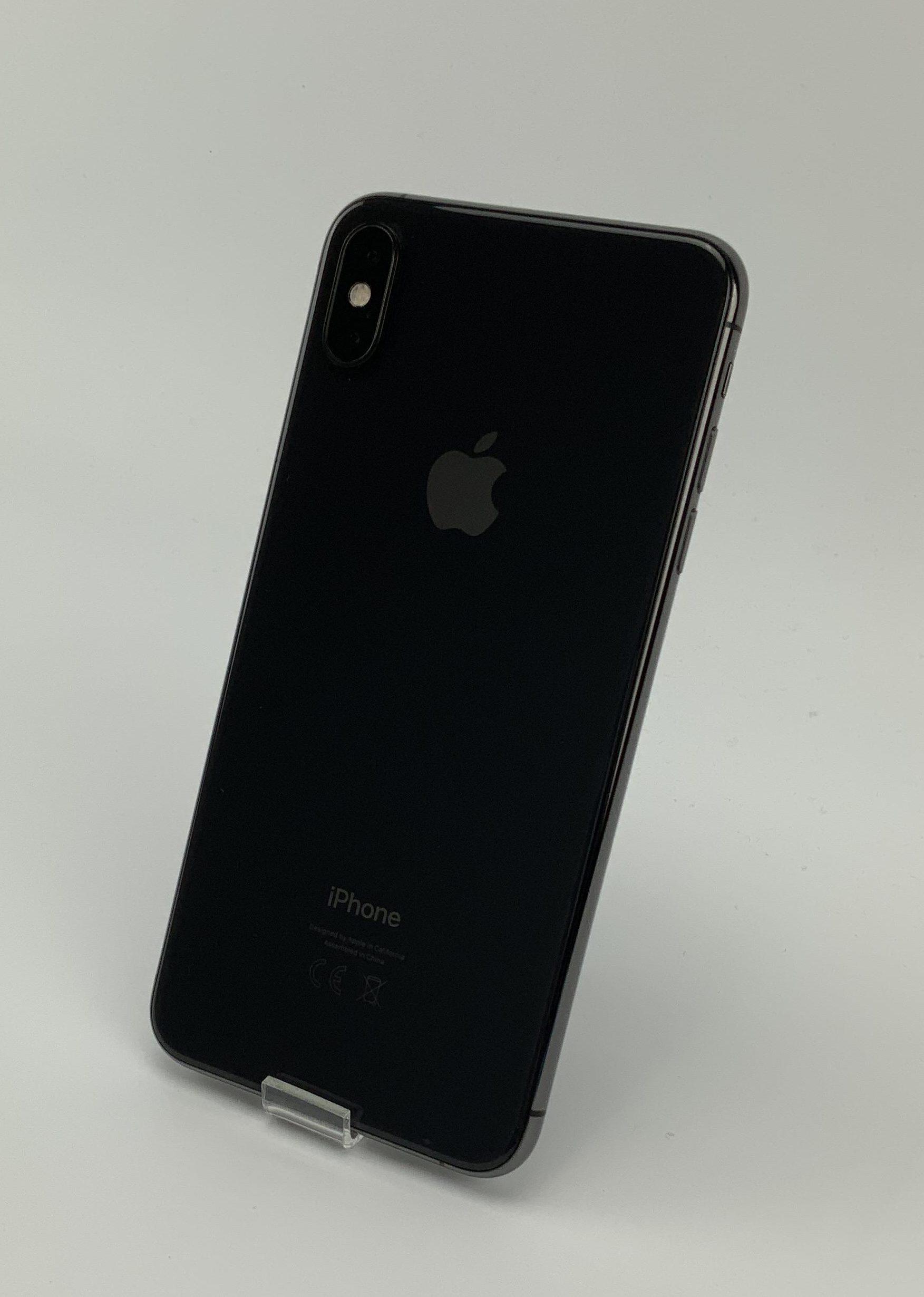 iPhone XS Max 256GB, 256GB, Space Gray, imagen 2