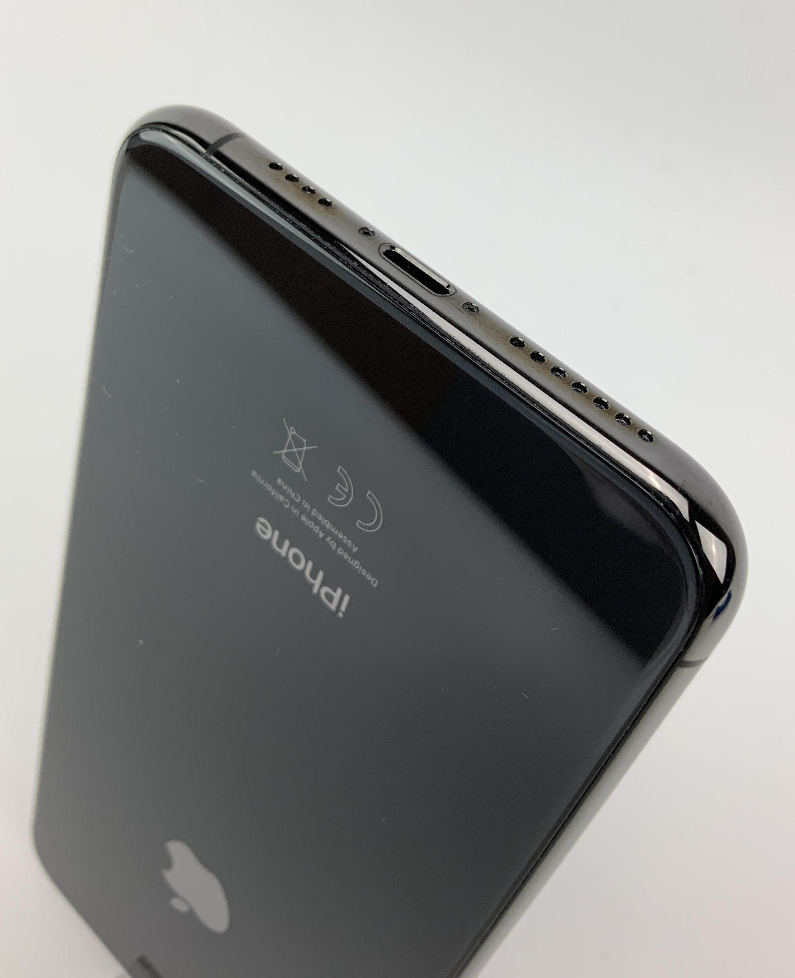 iPhone XS Max 256GB, 256GB, Space Gray, imagen 4