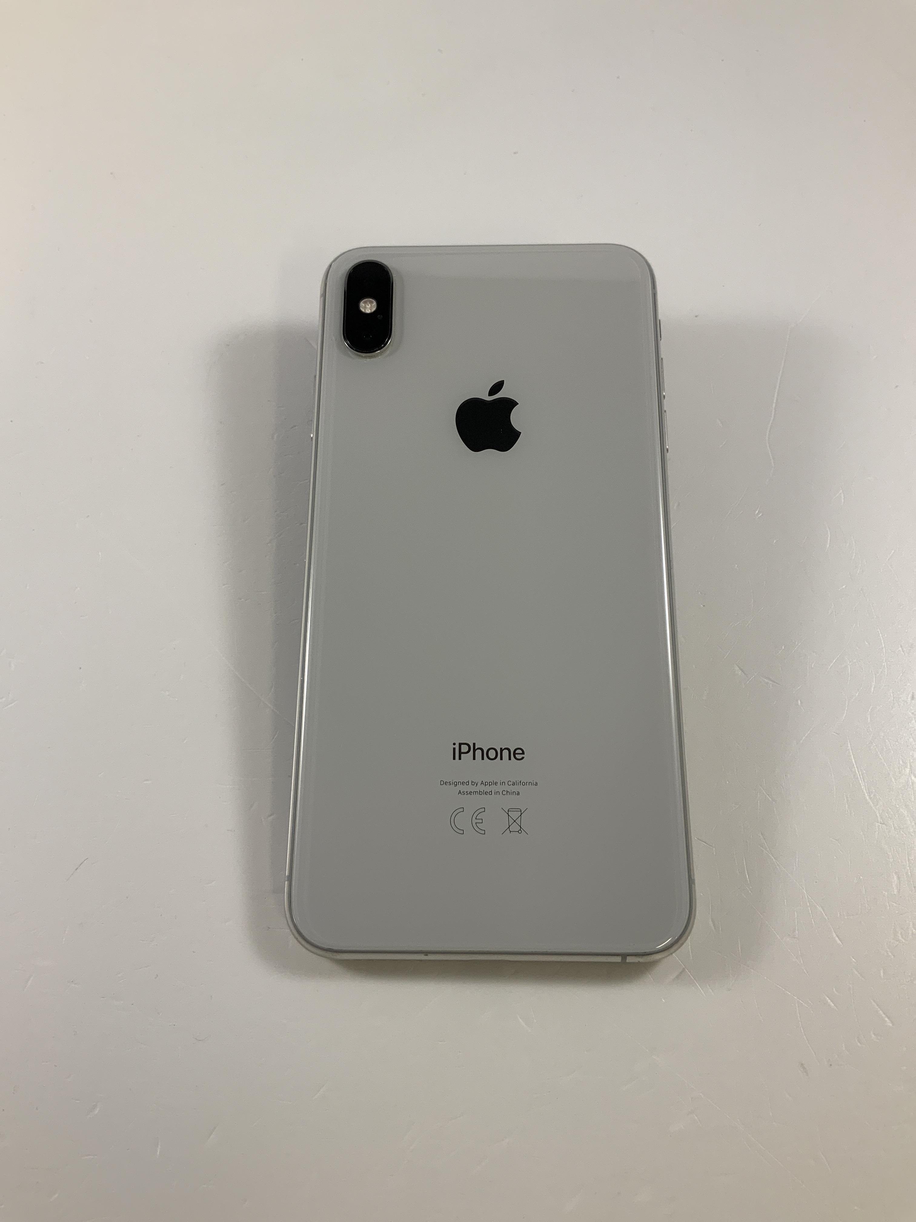 iPhone XS Max 256GB, 256GB, Silver, Bild 2