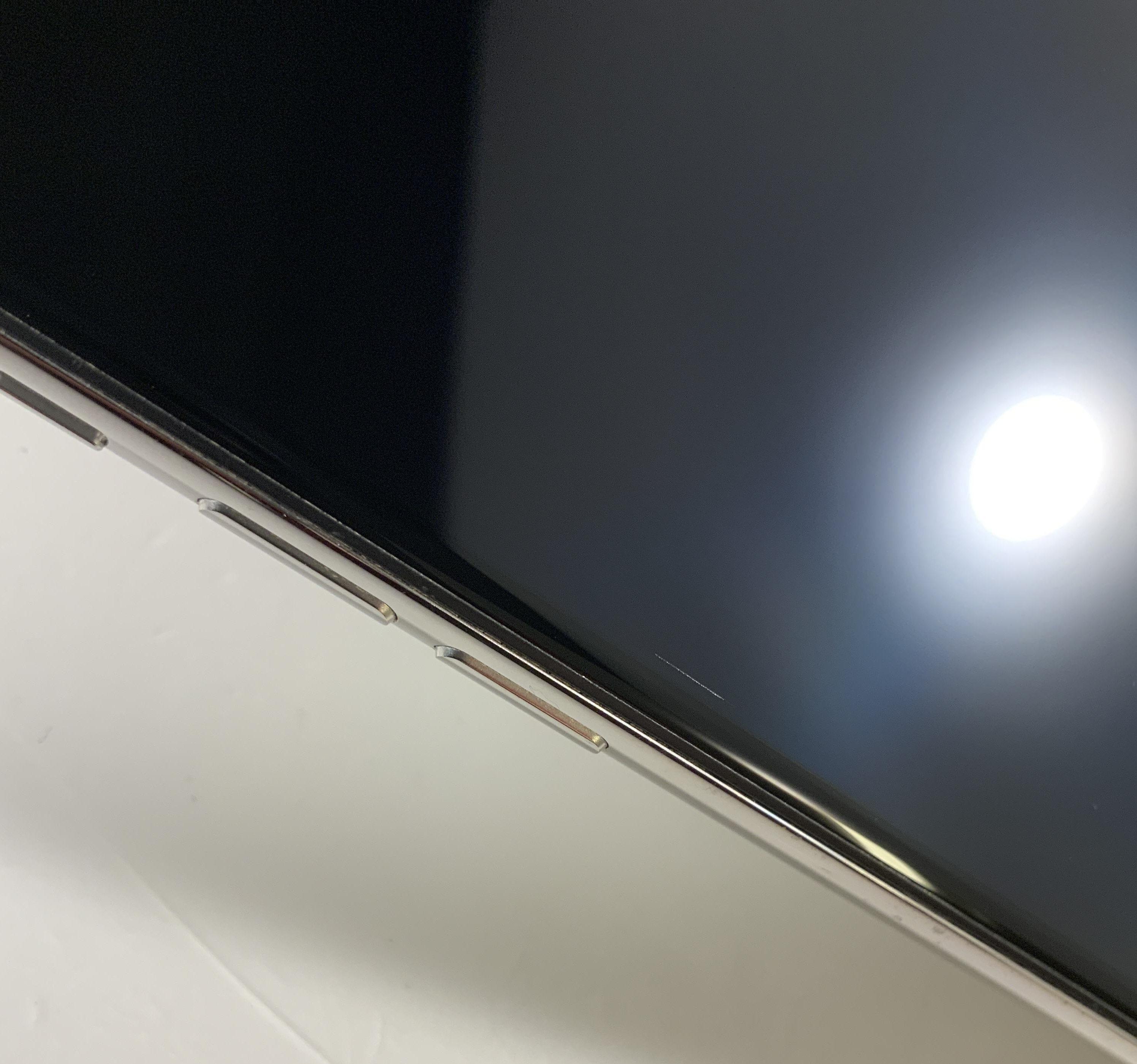 iPhone XS Max 256GB, 256GB, Silver, bild 3